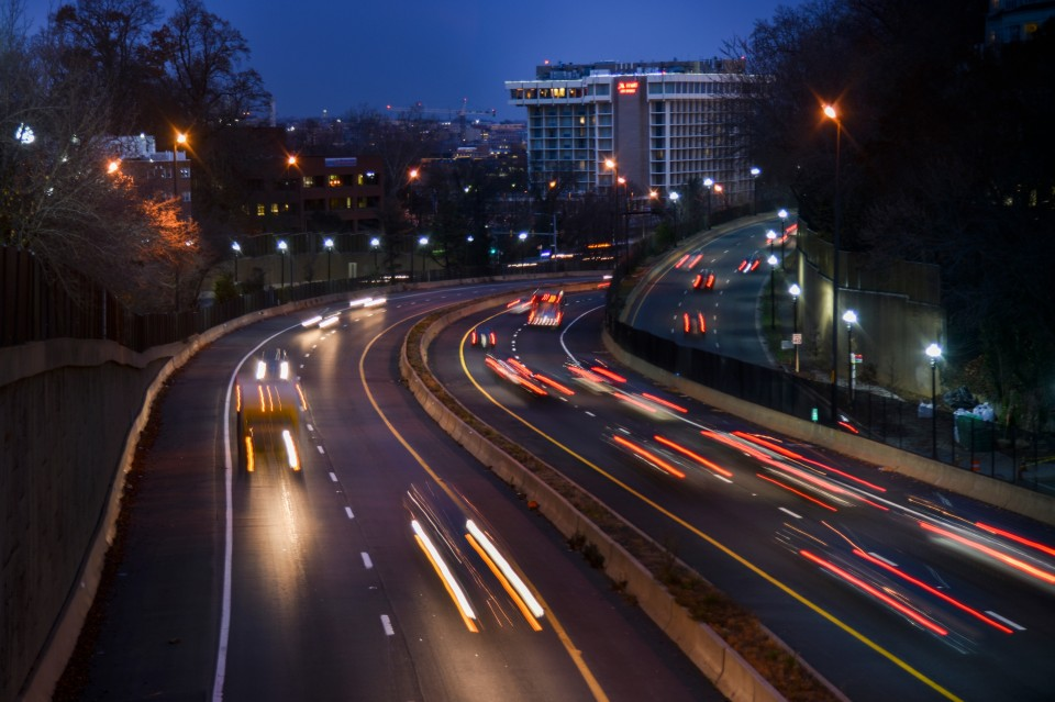 66 Express Lanes collect more than $6 million in tolls during first 4 months of operations | The Washington Post
