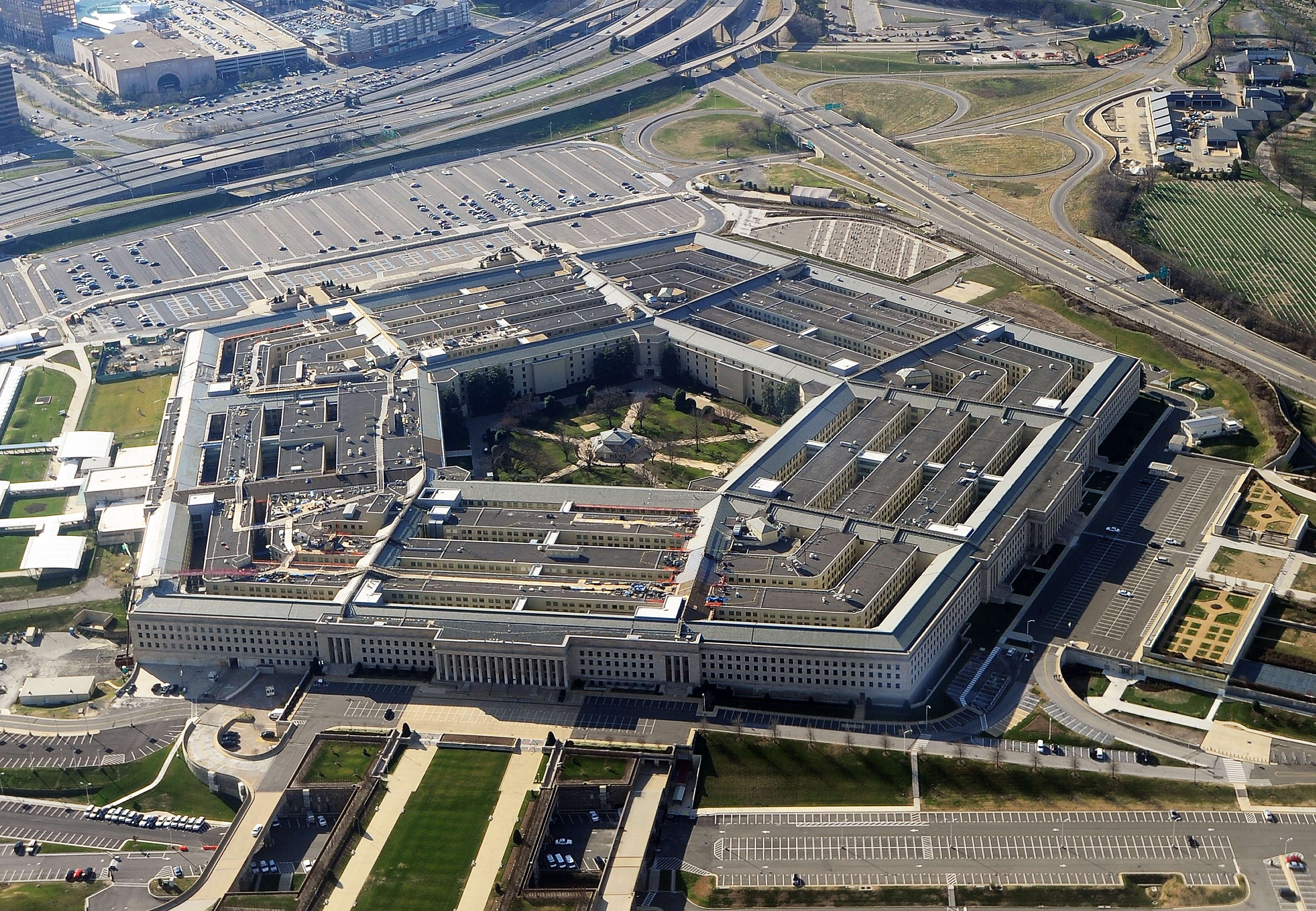 Palantir wins competition to build Army intelligence system