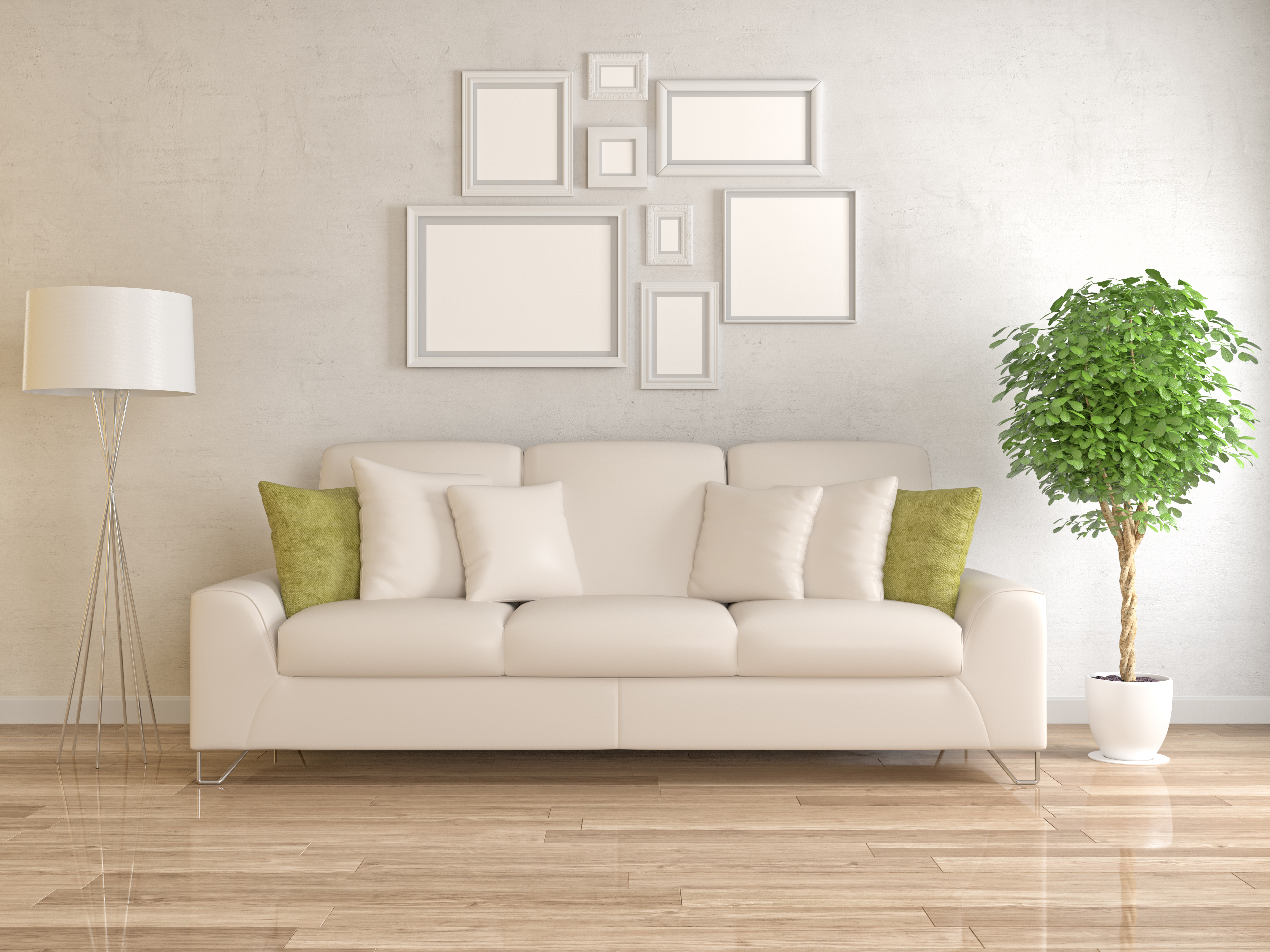 Too High Tvs And Other Measuring Mistakes In Decorating The