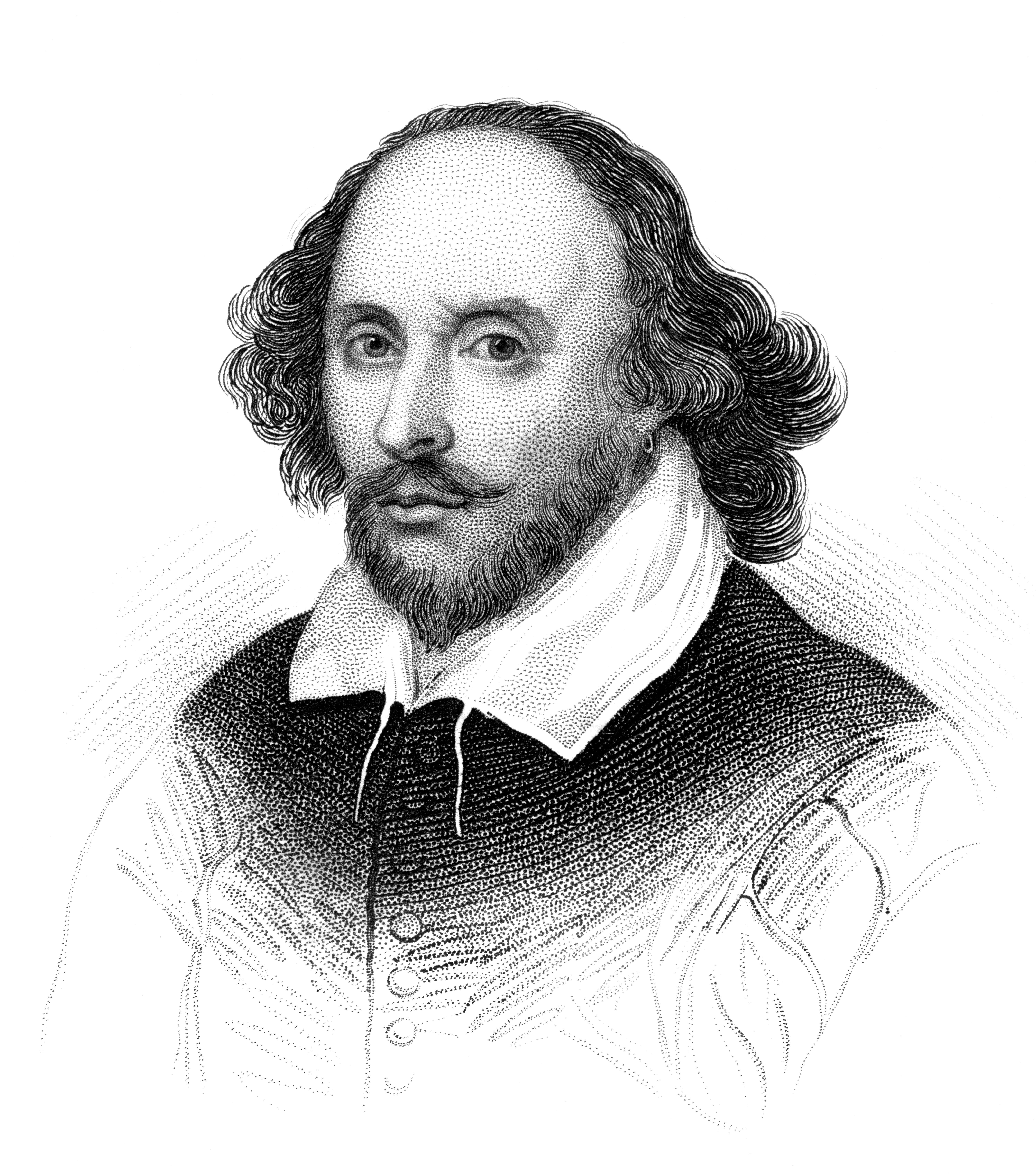 Machines Can't Quite Crack Shakespeare. That's A Relief