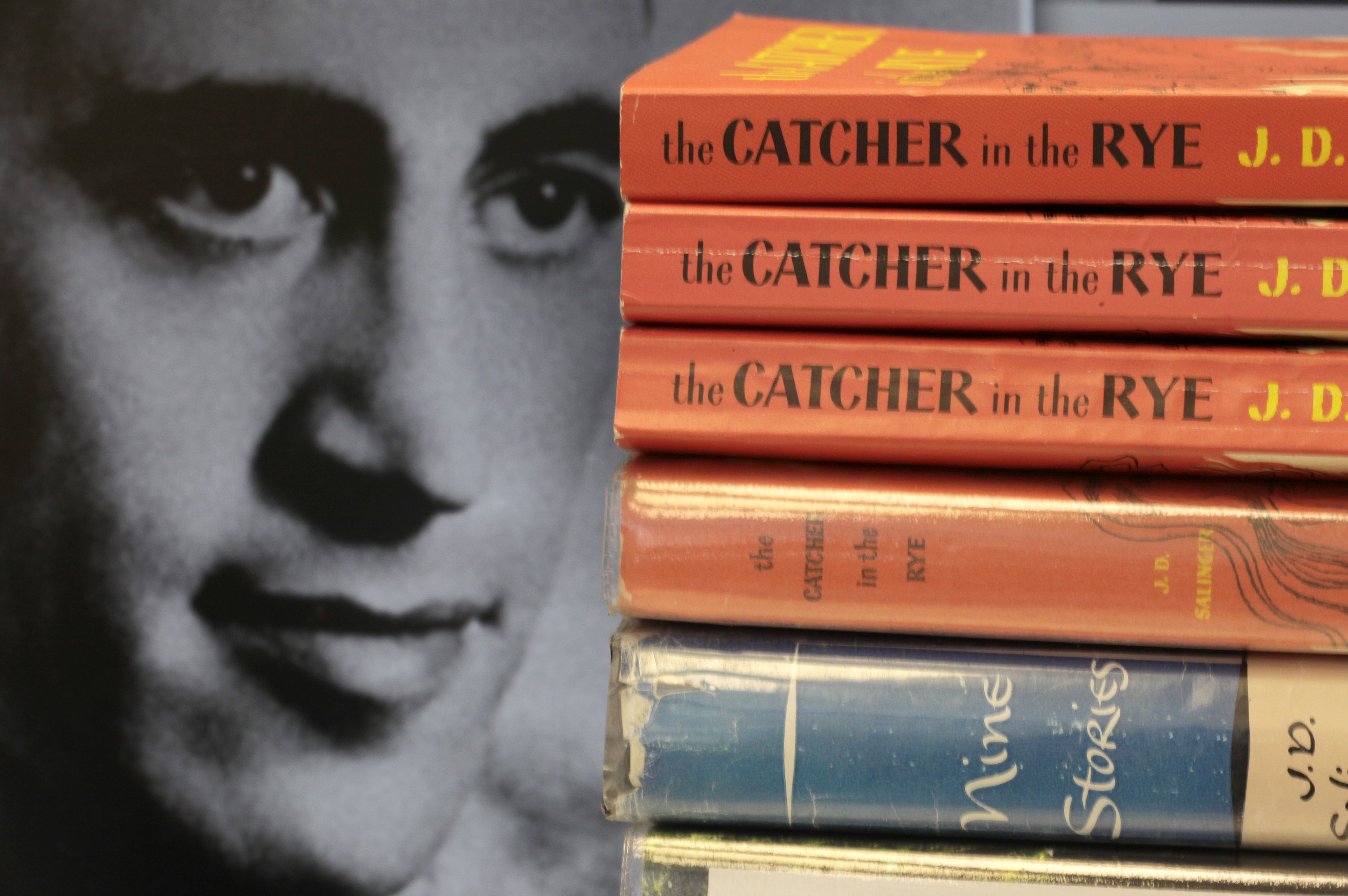 J D Salinger At 100 Is The Catcher In The Rye Still Relevant The Washington Post