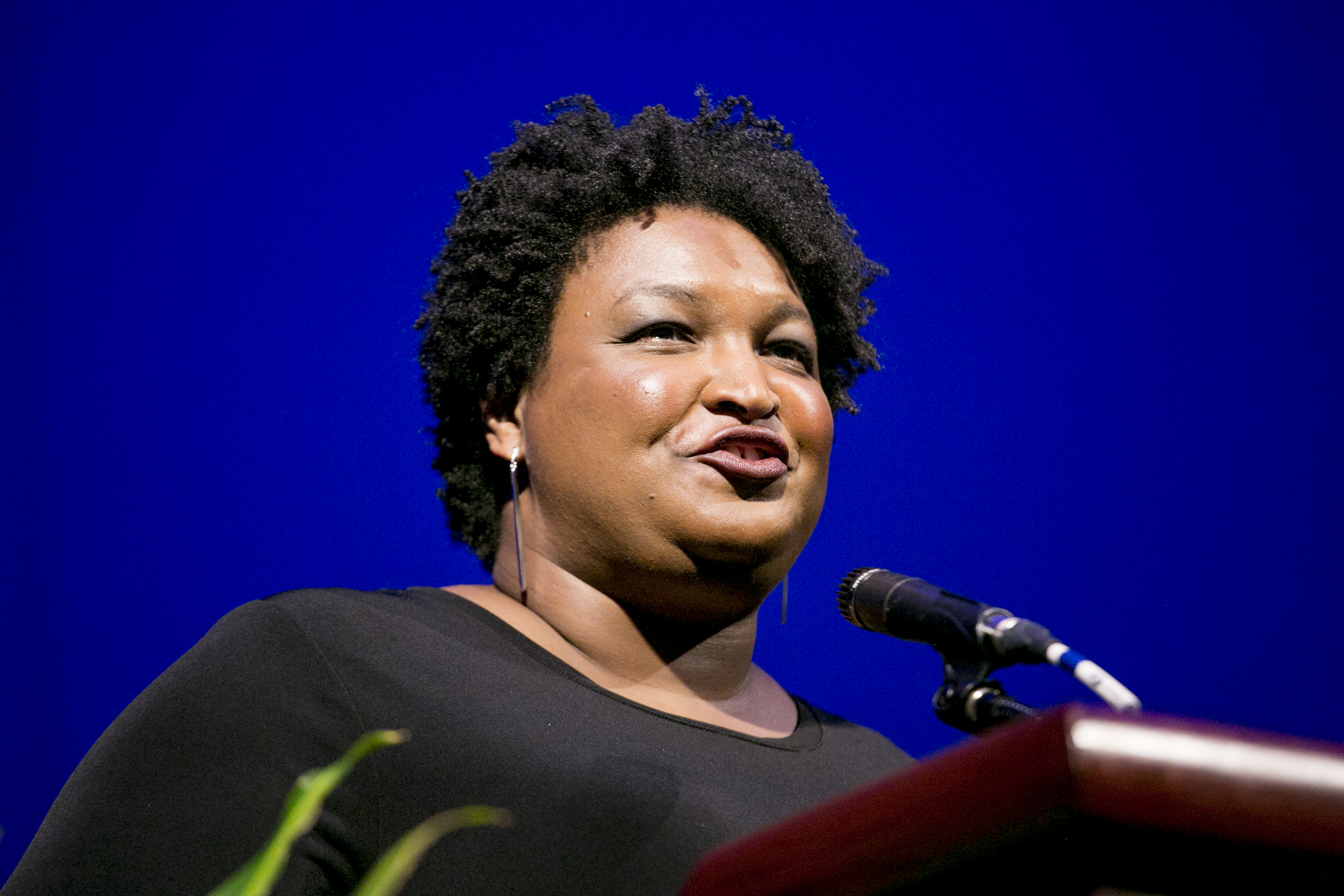 Stacey Abrams to launch voter protection program in battleground states ahead of the 2020 election - The Washington Post