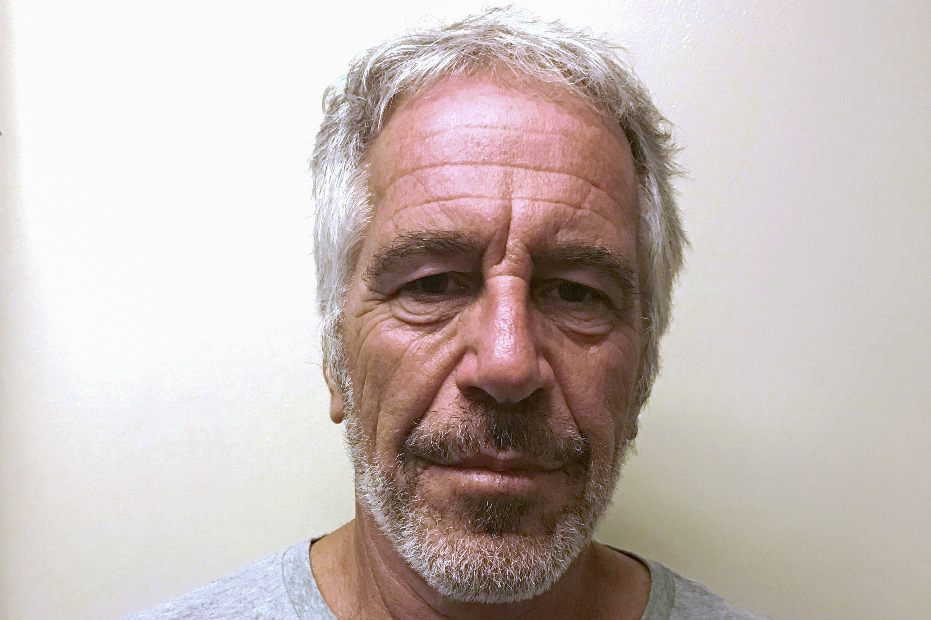 Jeffrey Epstein dead after 'apparent suicide' in New York - The