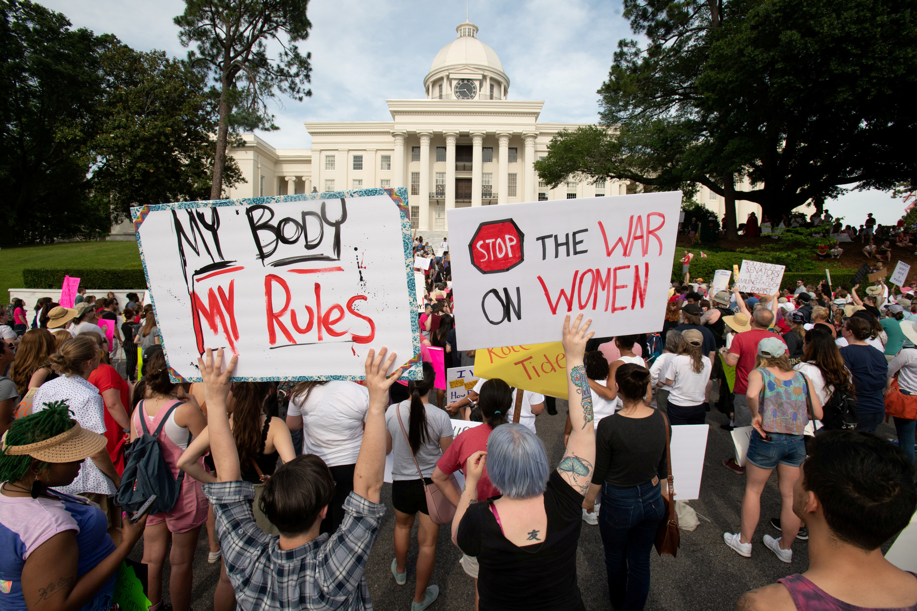 It's time for Republican women to speak up for reproductive rights