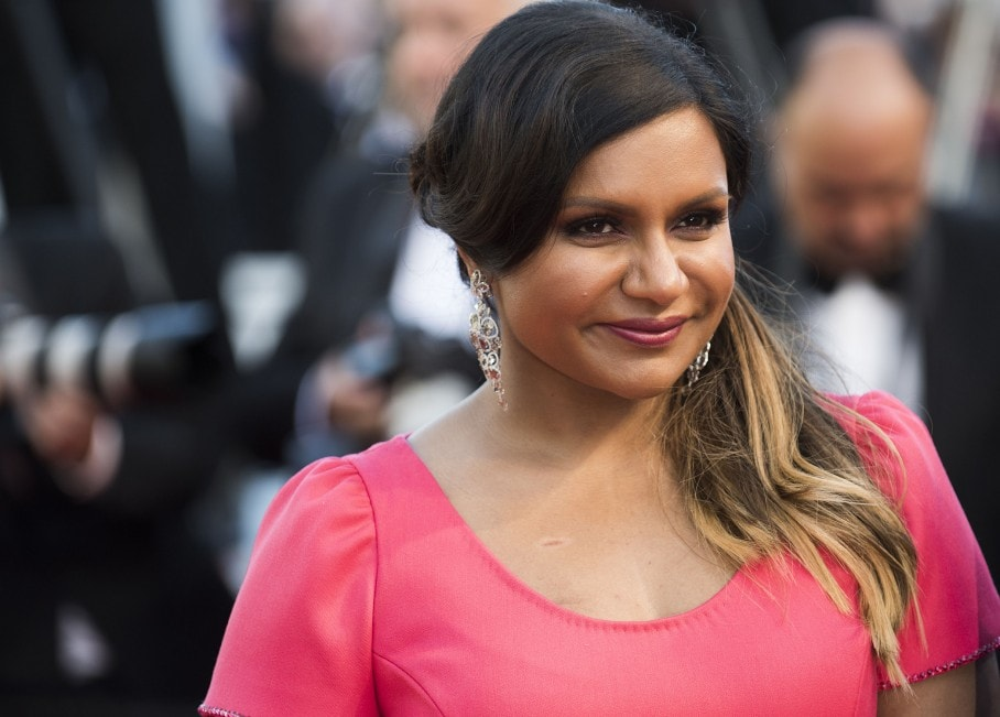 Mindy Kaling On Breakups Losing A Bff Can Be Harder Than Losing A Boyfriend The Washington Post