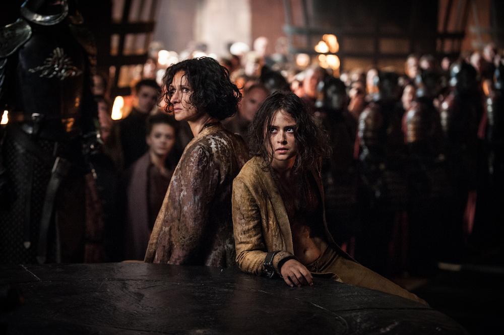game  thrones season  episode  review  queens justice  washington post