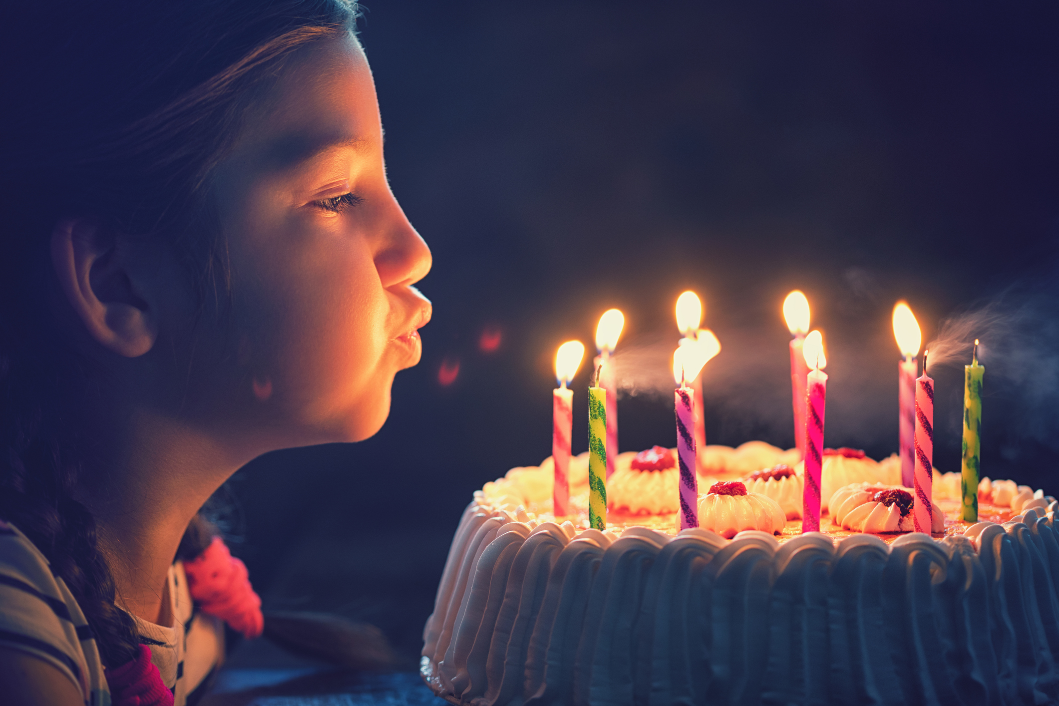 Why It S Important To Celebrate Kids Birthdays During A Pandemic And How To Do It The Washington Post