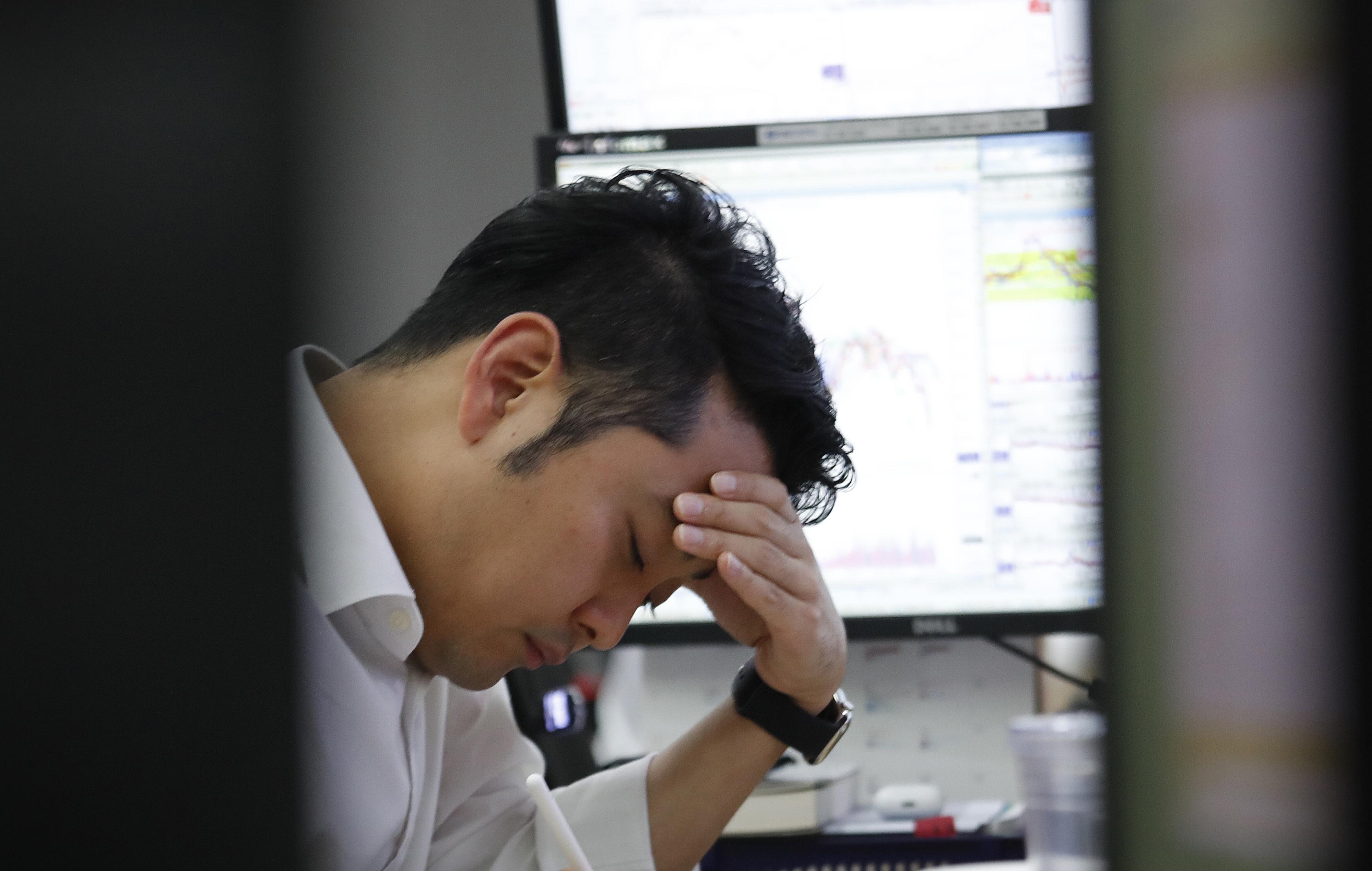 Treasury Dept  designates China a 'currency manipulator,' a