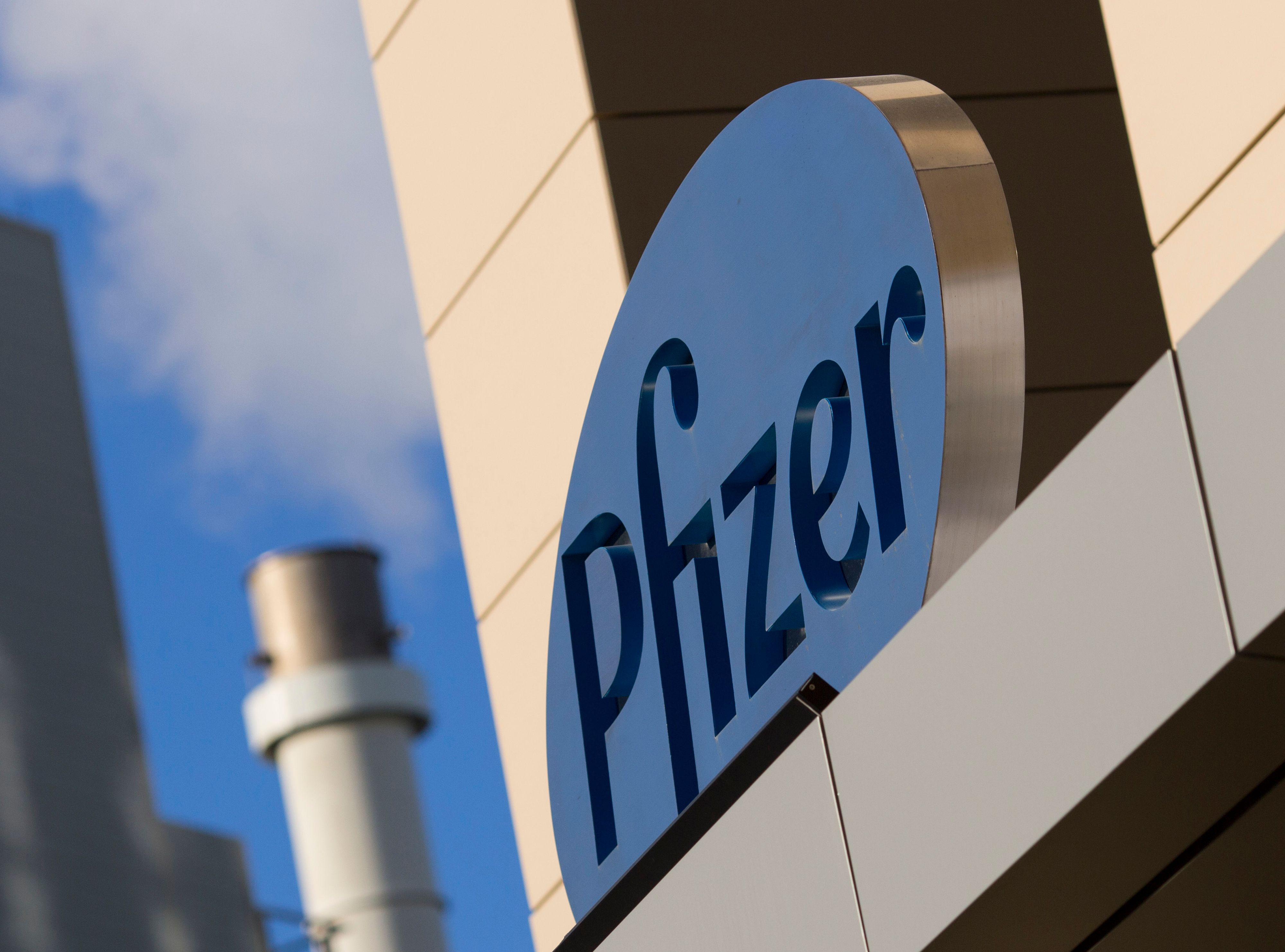 Pfizer Says It Will Not Have A Coronavirus Vaccine Until Late November Allaying Fears Of A Rush For Approval Before Election Day The Washington Post