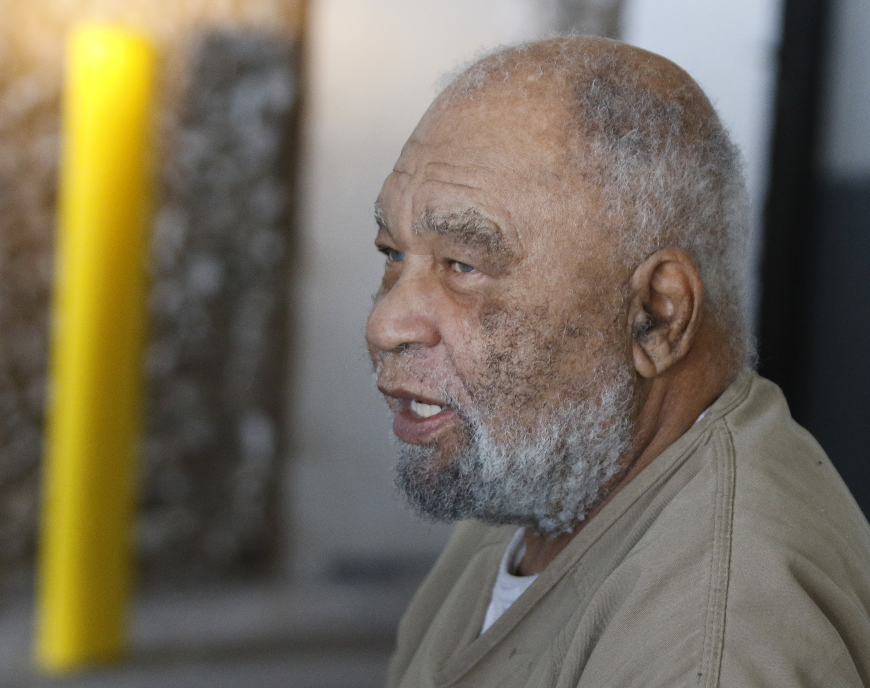 Samuel Little: Convicted murderer now linked to over 60