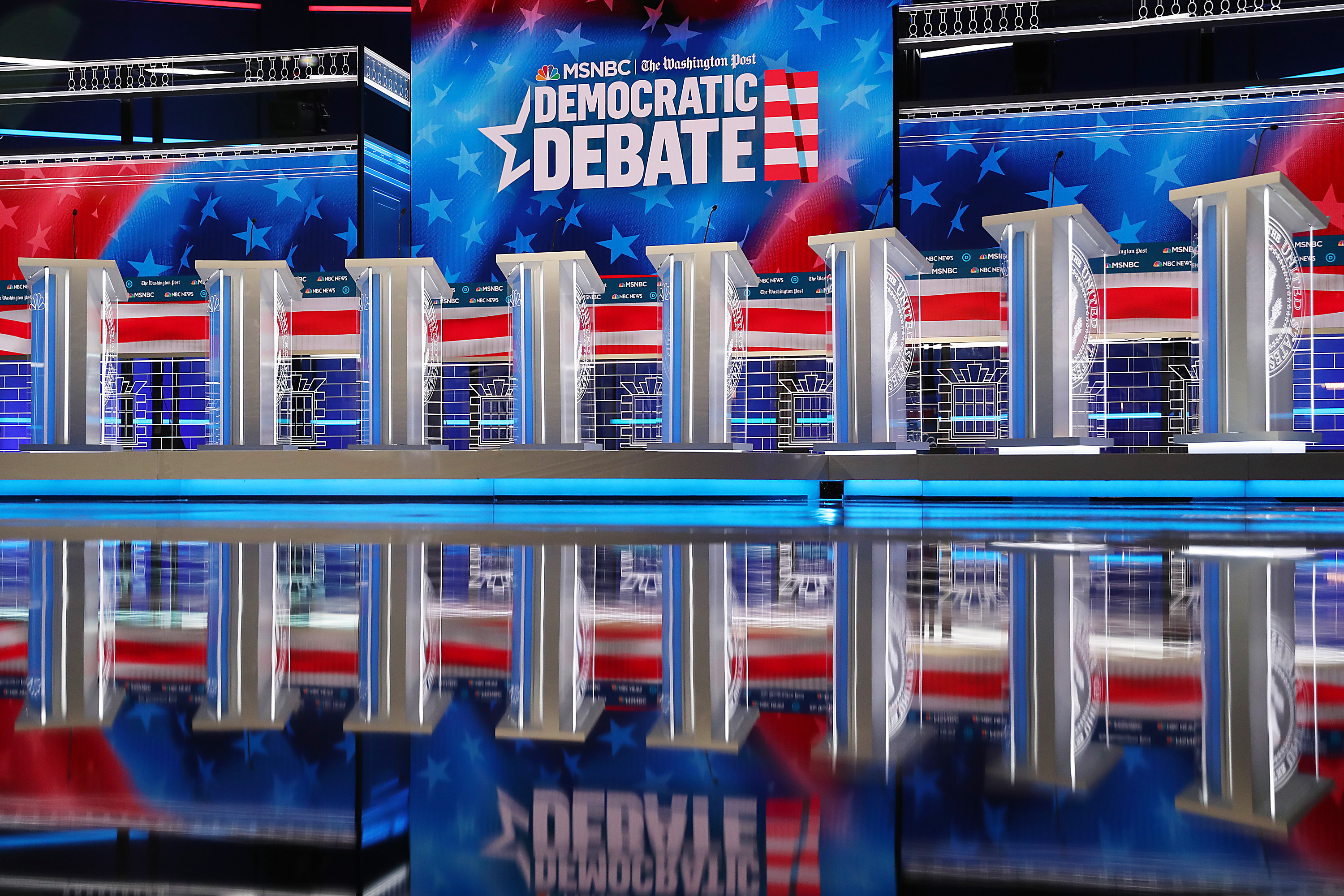 Takeaways from the November Democratic debate - The
