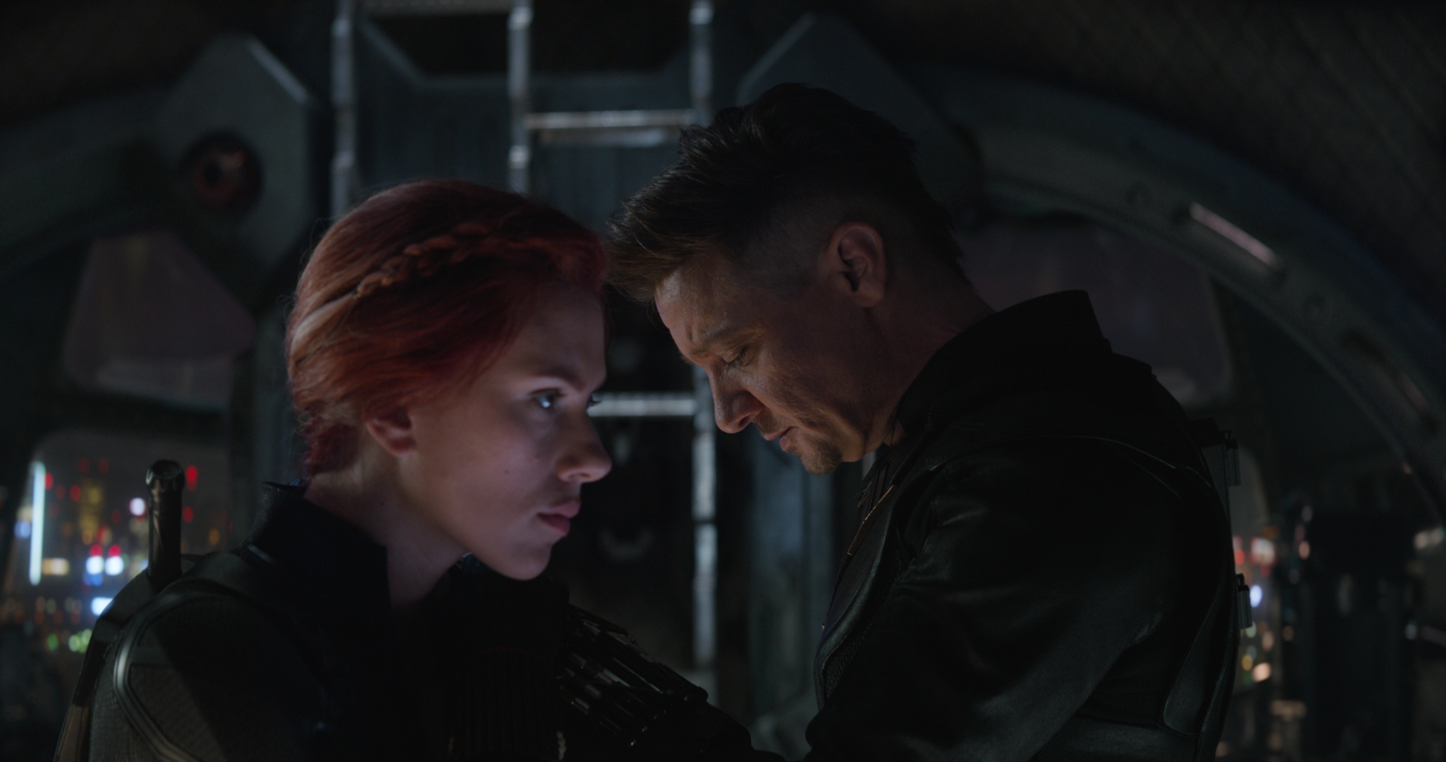 washingtonpost.com - Monica Hesse - I watched 21 Marvel movies this month - and witnessed a decade of progress for women