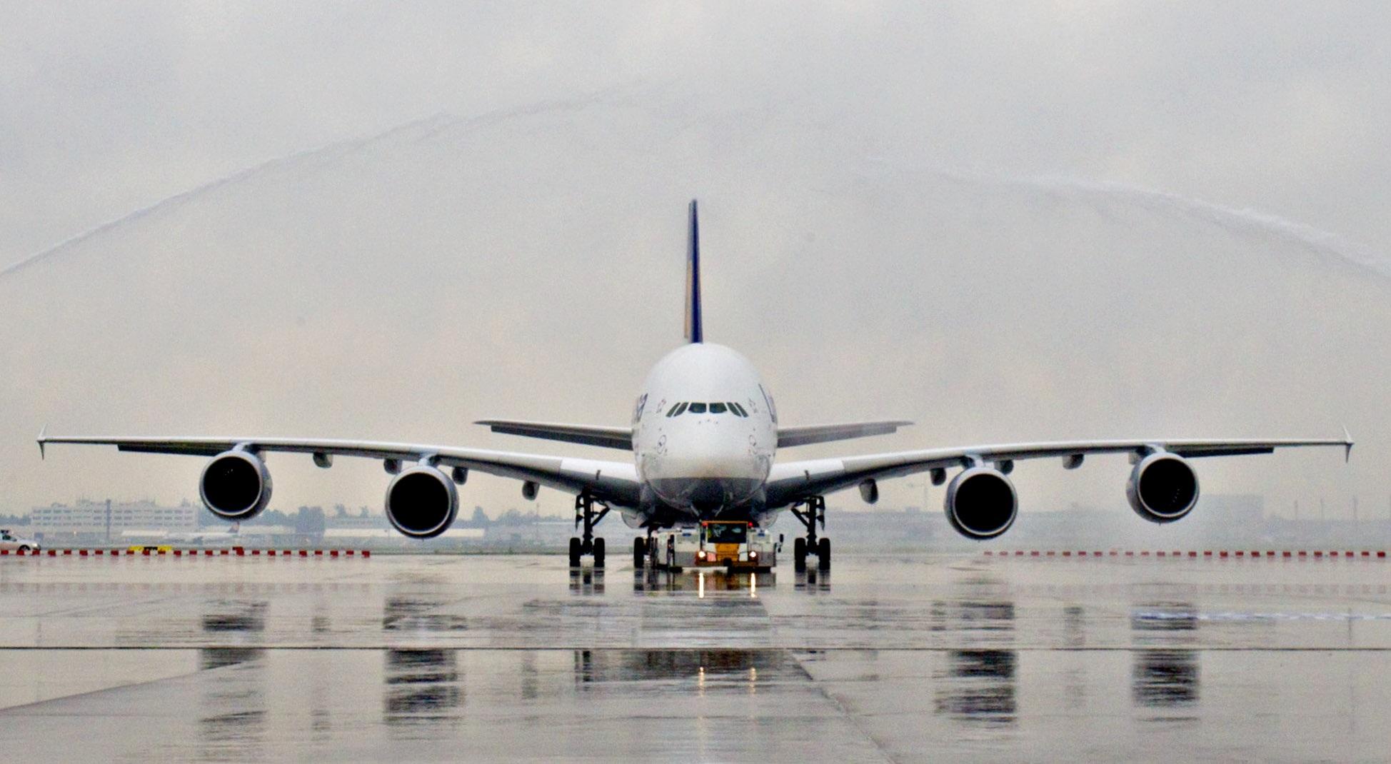 A380 - LH