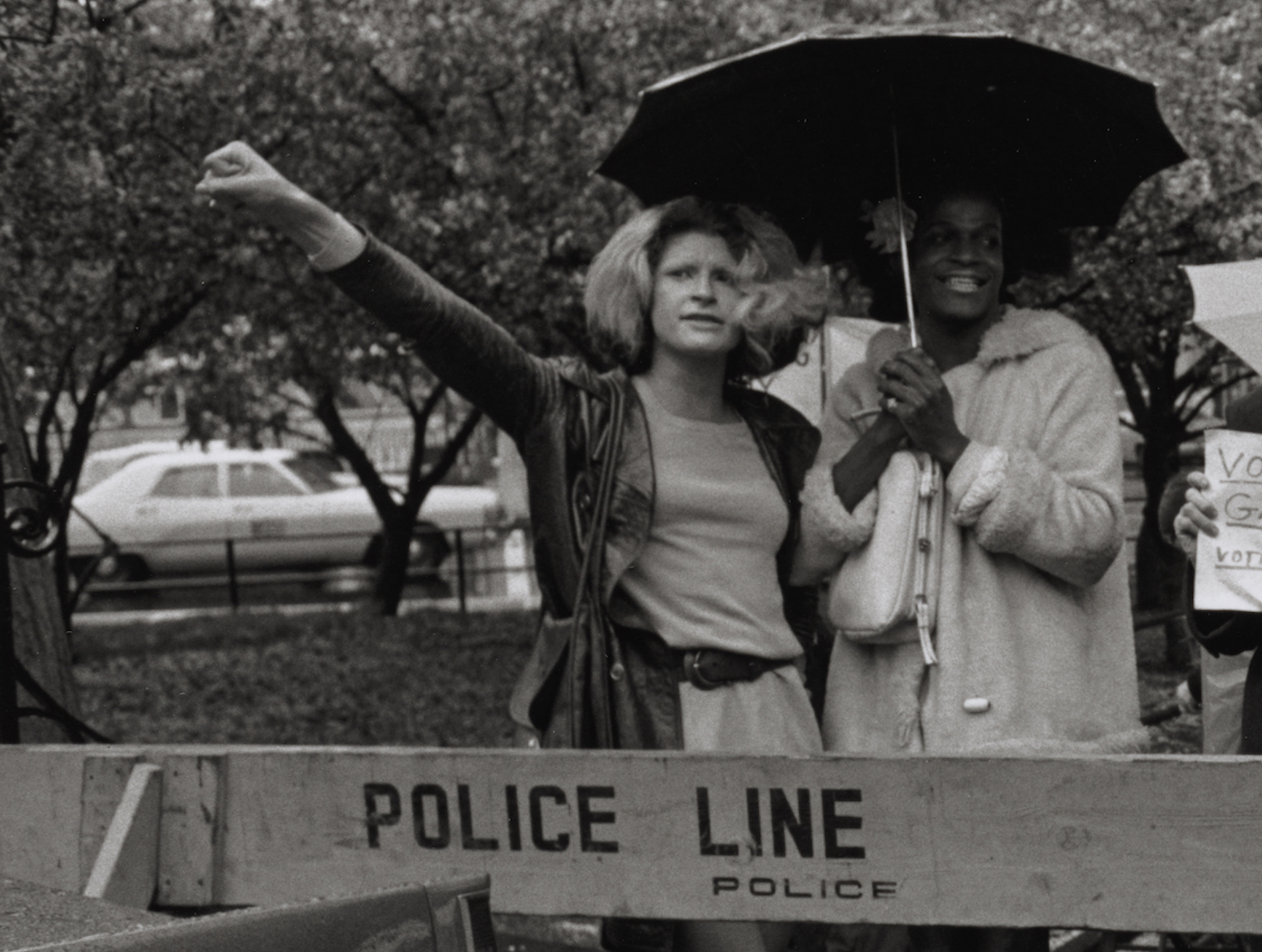 Stonewall at 50: Transgender activists Marsha P. Johnson and ...