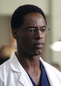 Isaiah Washington S Return To Grey S Anatomy Sparks Intense Reaction The Washington Post