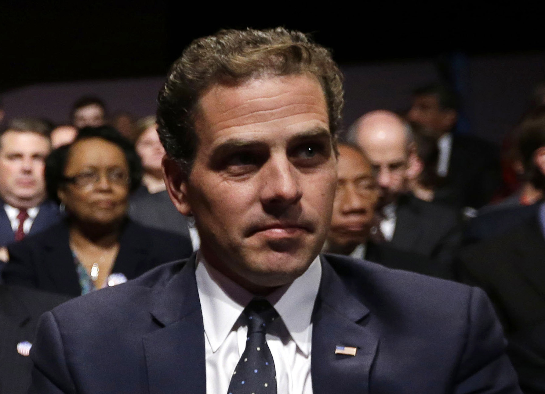 Diplomat Tells Investigators He Raised Alarms In 2015 About Hunter Biden S Ukraine Work But Was Rebuffed The Washington Post