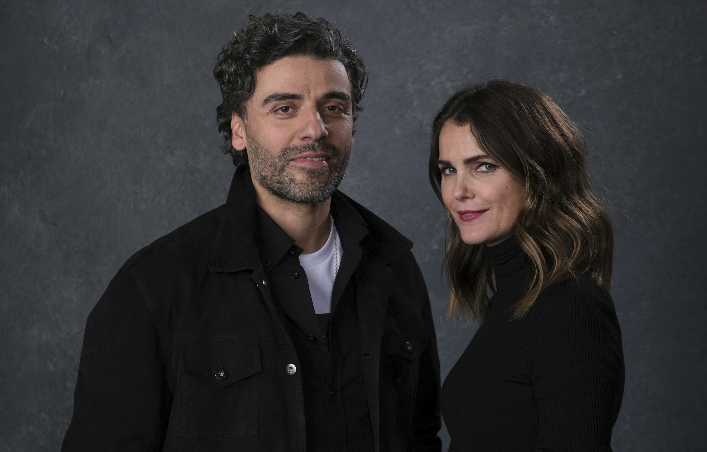Why Keri Russell Leaped At The Chance To Join J J Abrams S Rise Of Skywalker The Washington Post