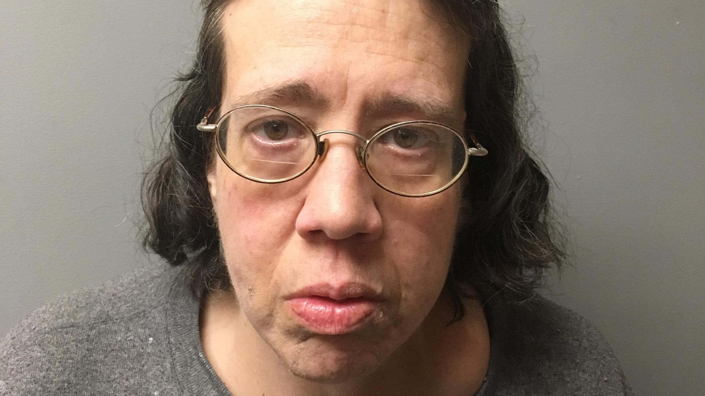Va  woman arrested after hiding her mother's corpse under