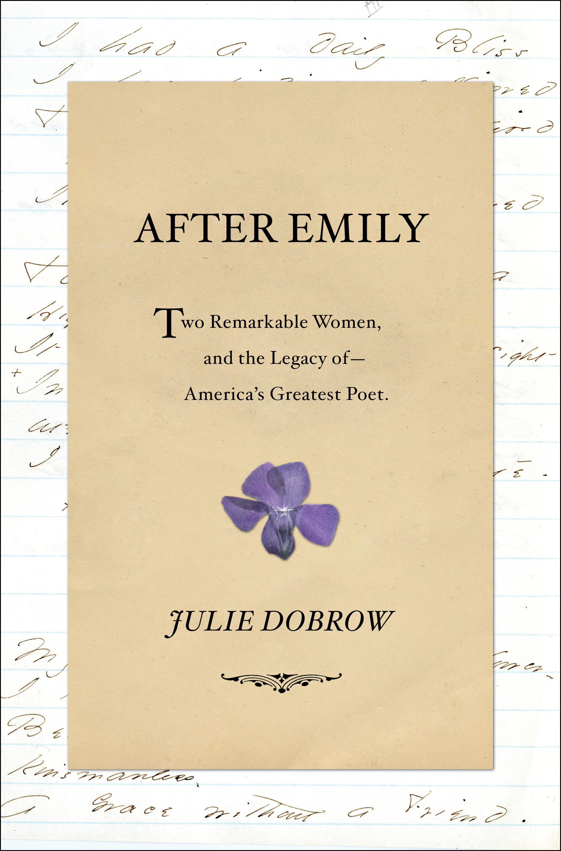 After Emily By Julie Dobrow Review The Washington Post