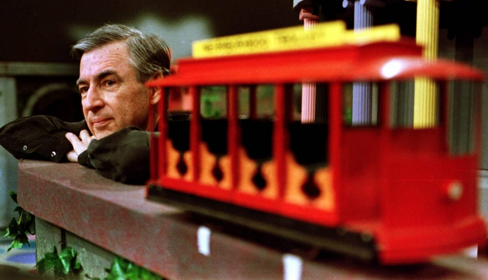Opinion Mister Rogers Raised Millions Of Us Do We Have What It Takes To Live In His Neighborhood The Washington Post