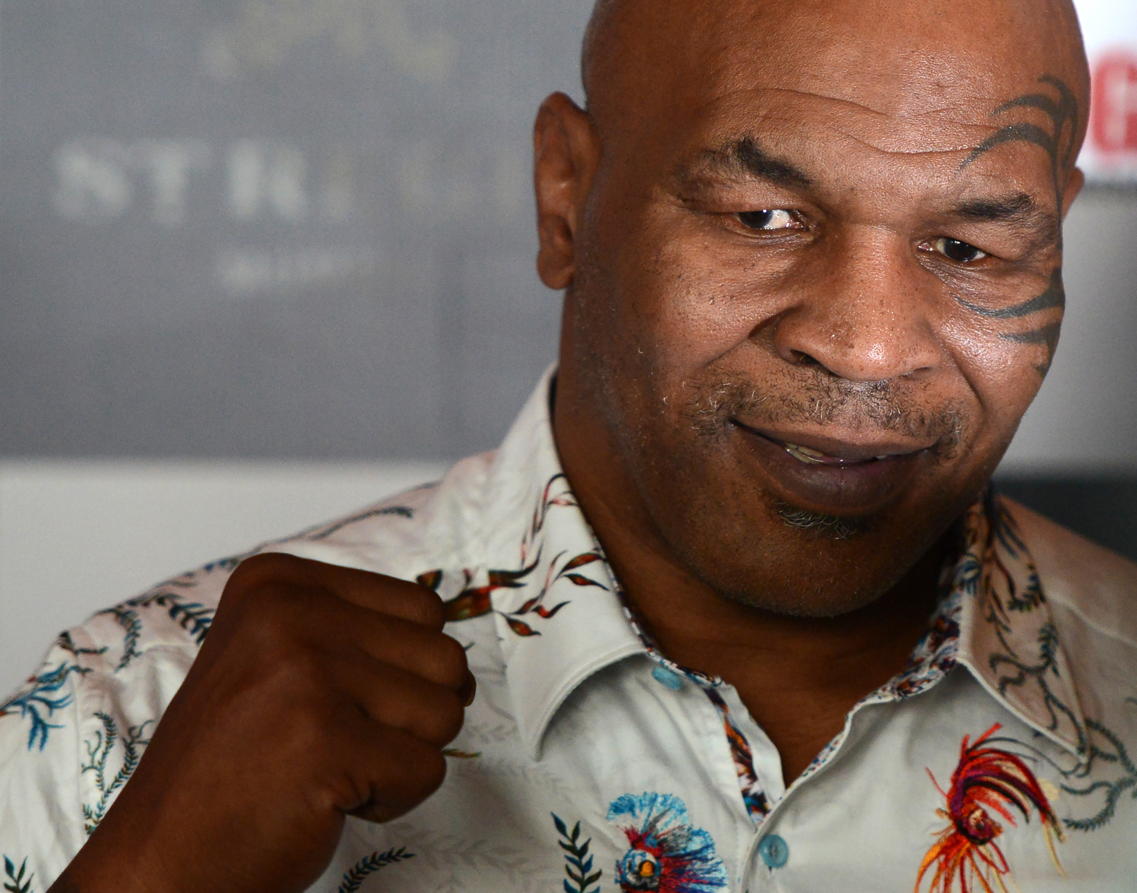 mike tyson and roy jones jr are both in their 50s they will be fighting for a wbc belt in a month the washington post mike tyson and roy jones jr are both in their 50s they will be fighting for a wbc belt in a month the washington post