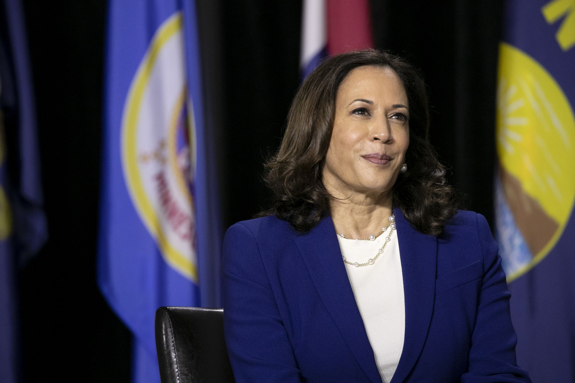 Kamala Harris And The Rise Of Indian Origin Politicians In The West The Washington Post