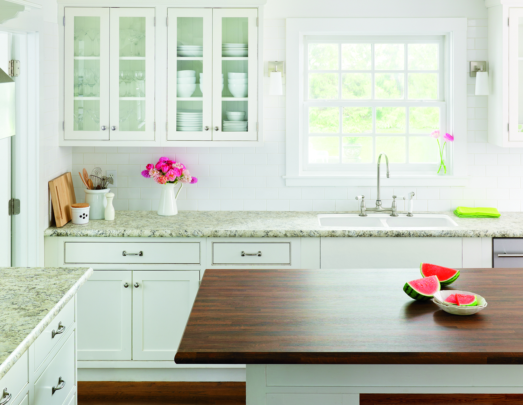 How Much Is A Custom Laminate Countertop