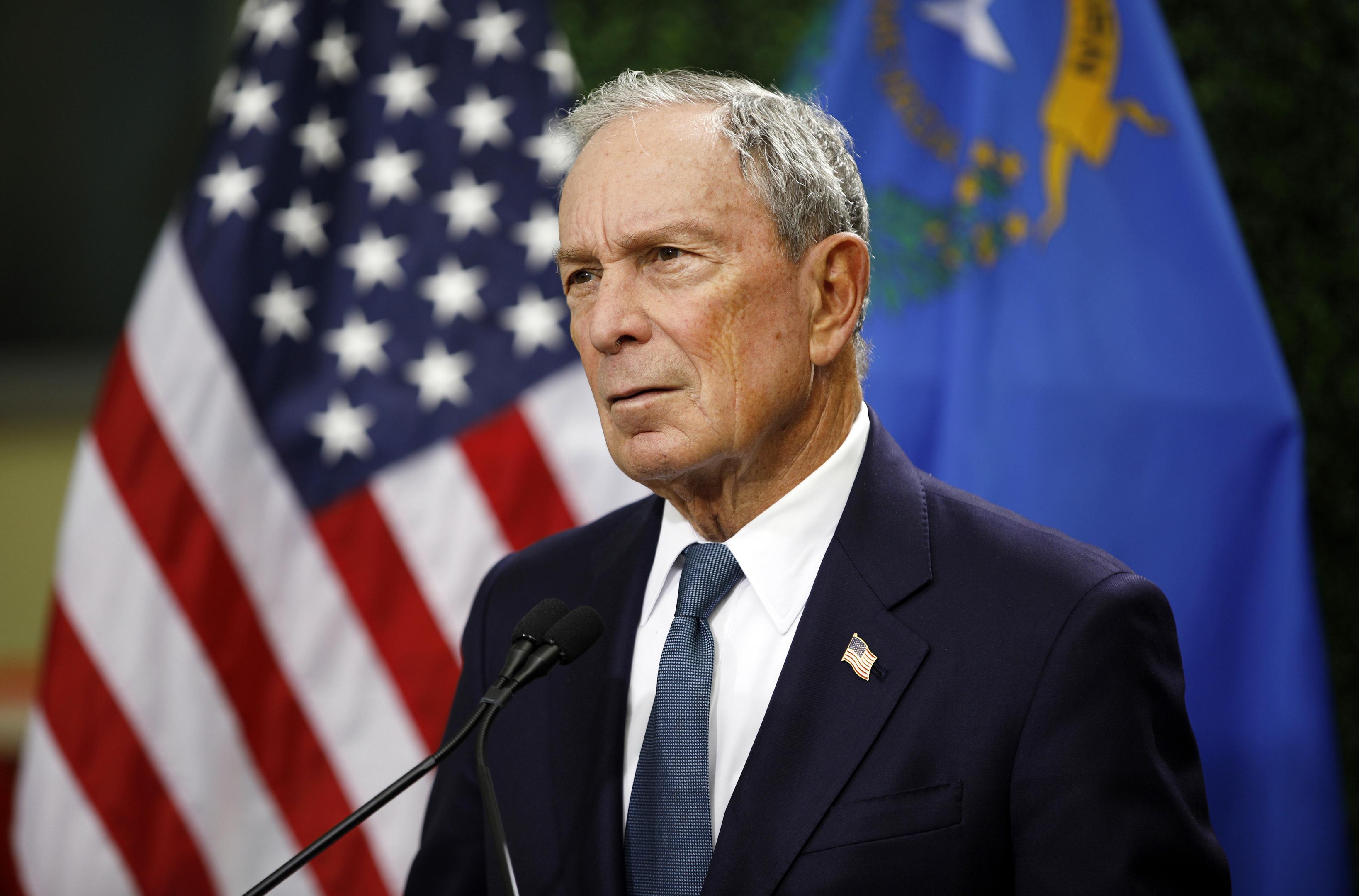 """Slikovni rezultat za Michael Bloomberg"""""""