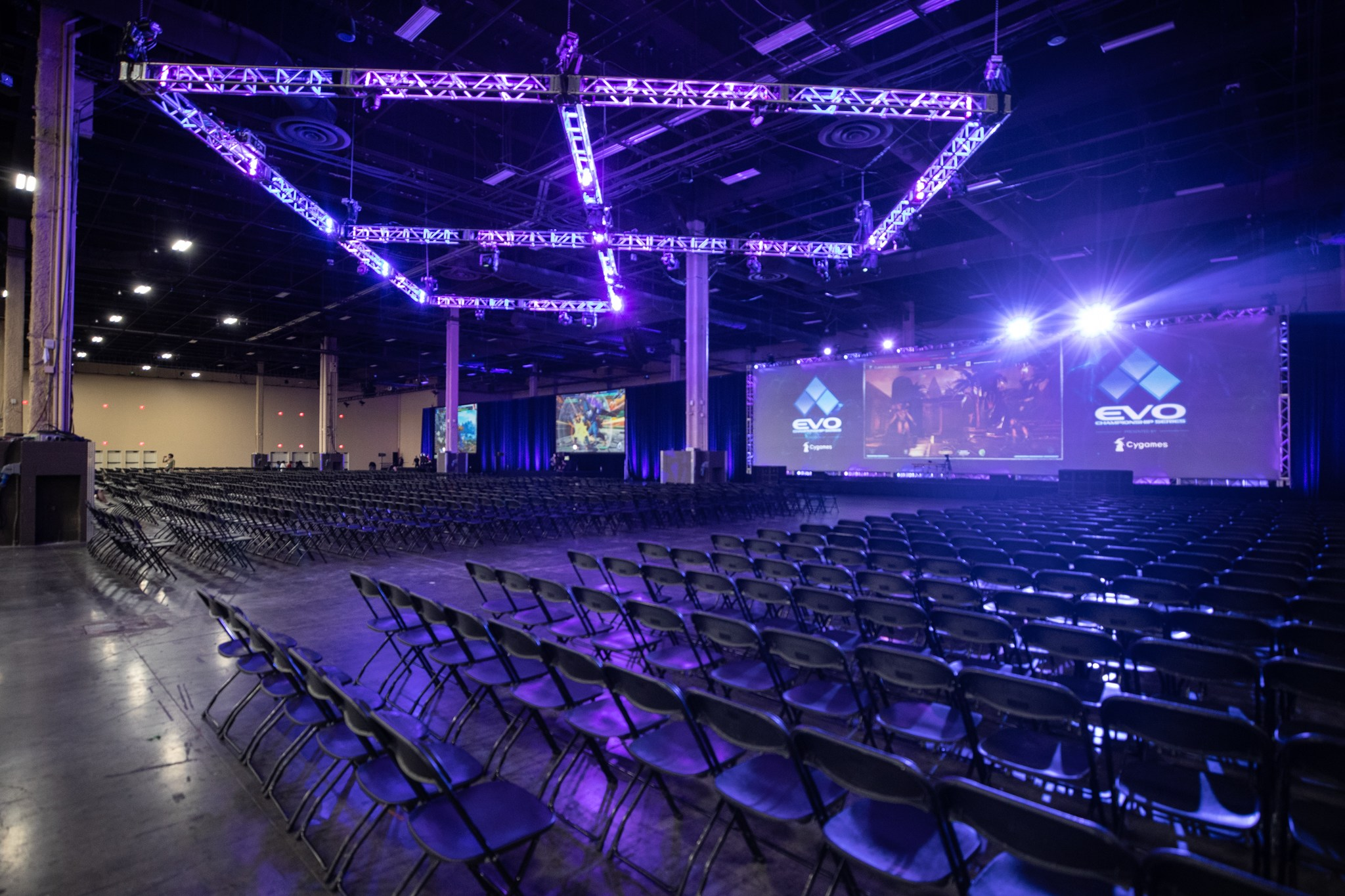 Evo 2018: Renowned tournament began with $10,000 and a UCLA