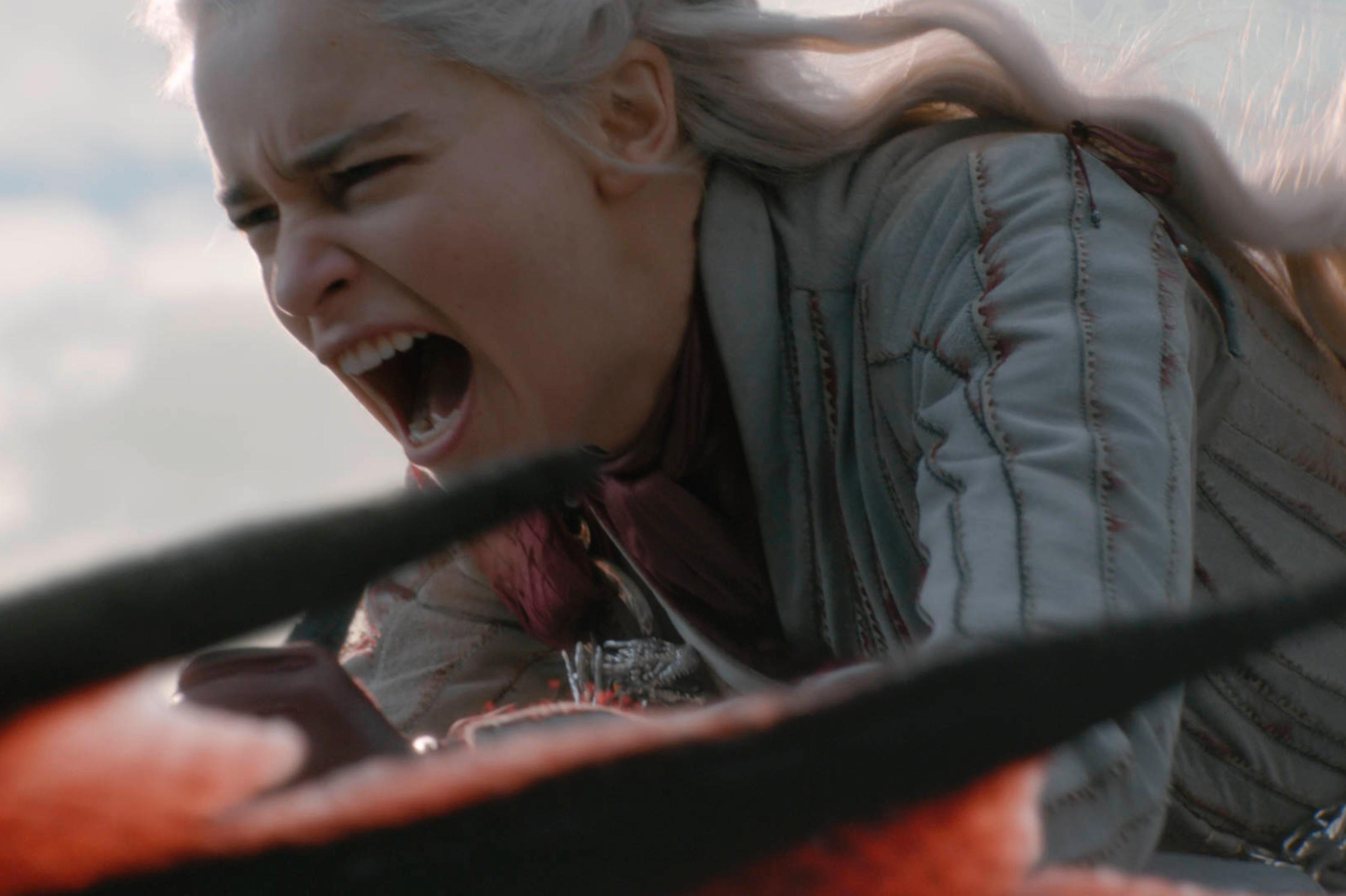 A guide to how Daenerys went from Khaleesi to Mad Queen