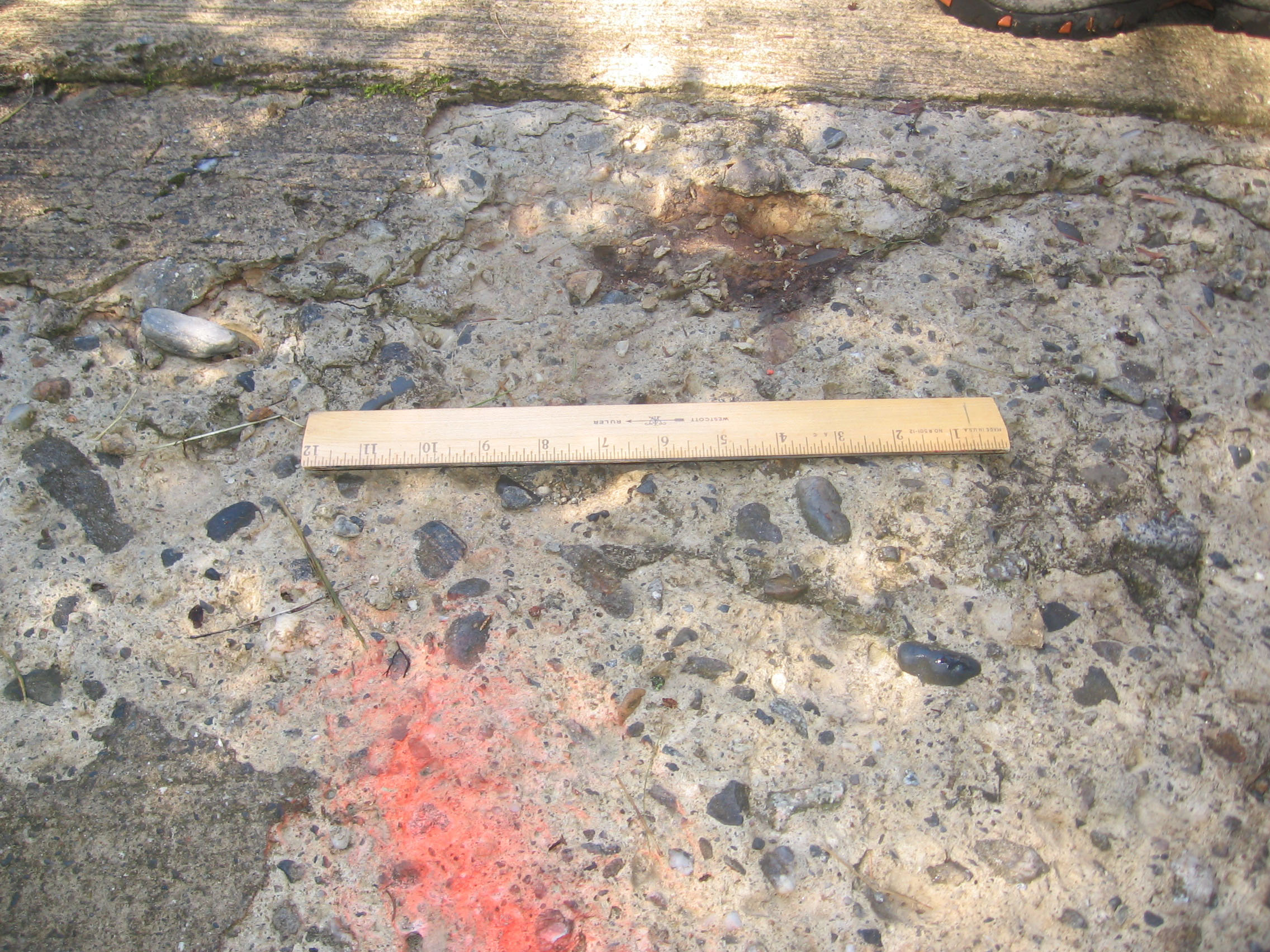 The right way to repair and resurface eroded concrete   The ...