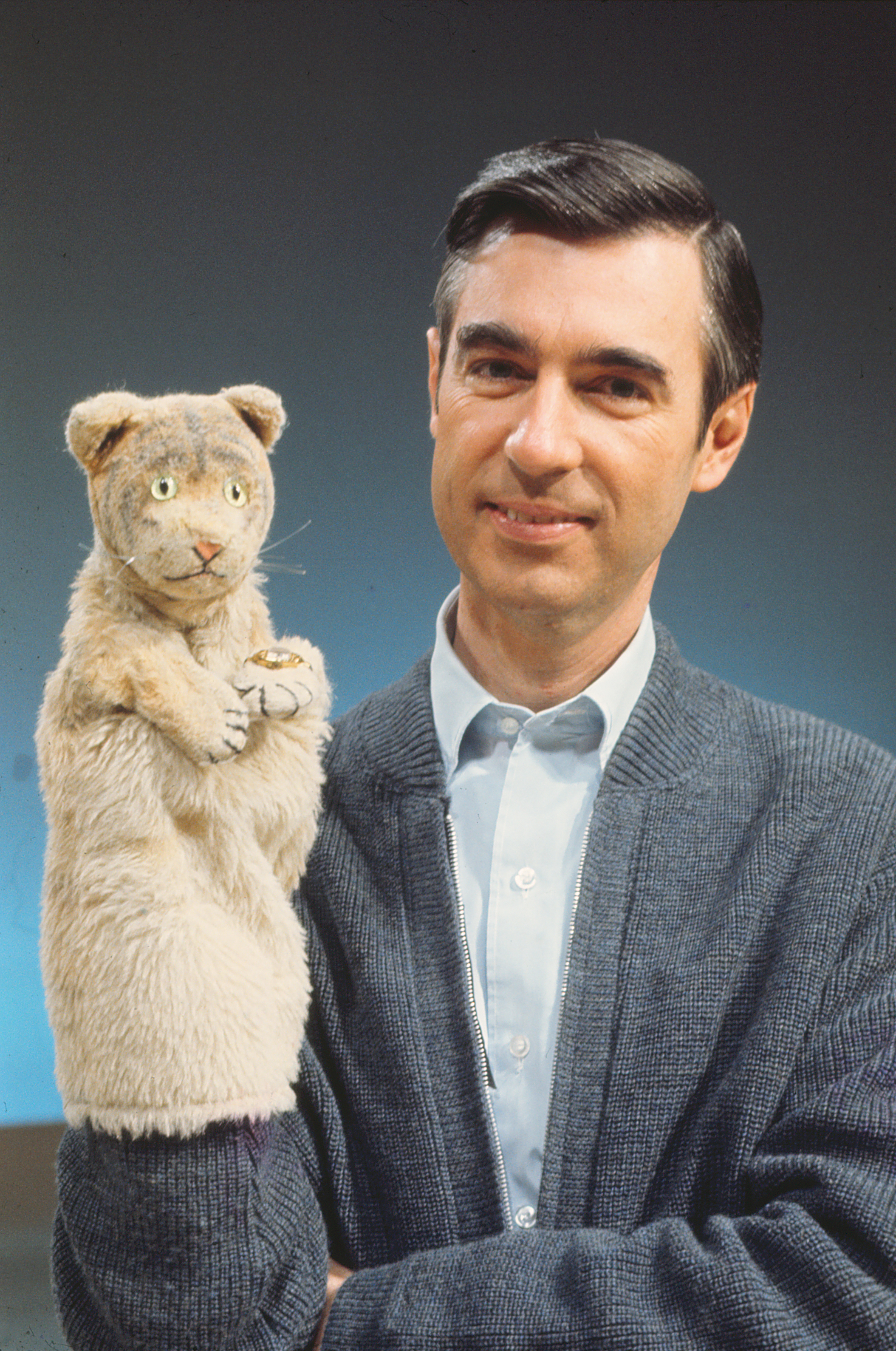 Won T You Be My Neighbor Review Documentary Paints An Admiring And Inspirational Portrait Of The Late Children S Television Host The Washington Post