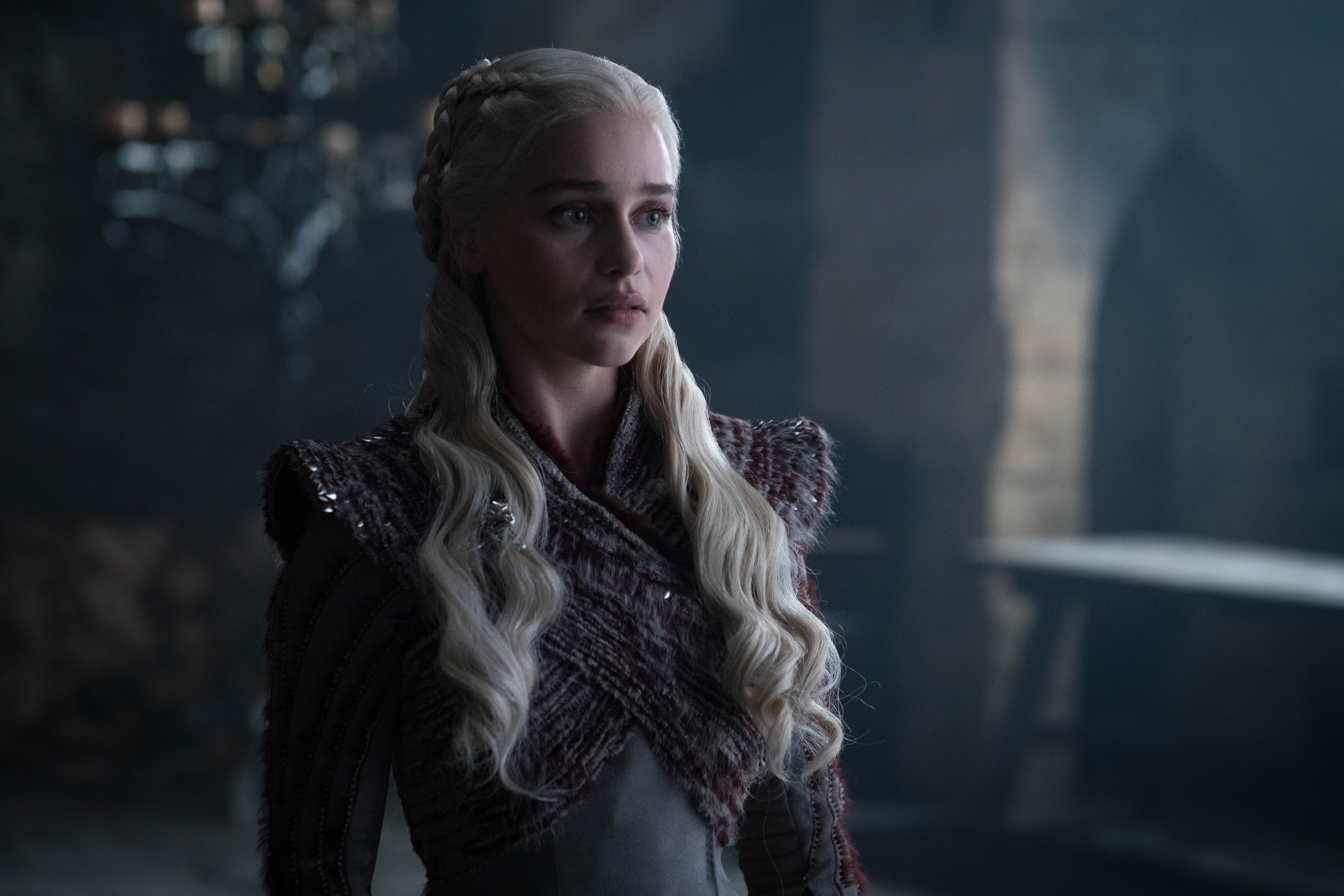 Game of Thrones' Season 8 premiere recap: No big deaths — except the