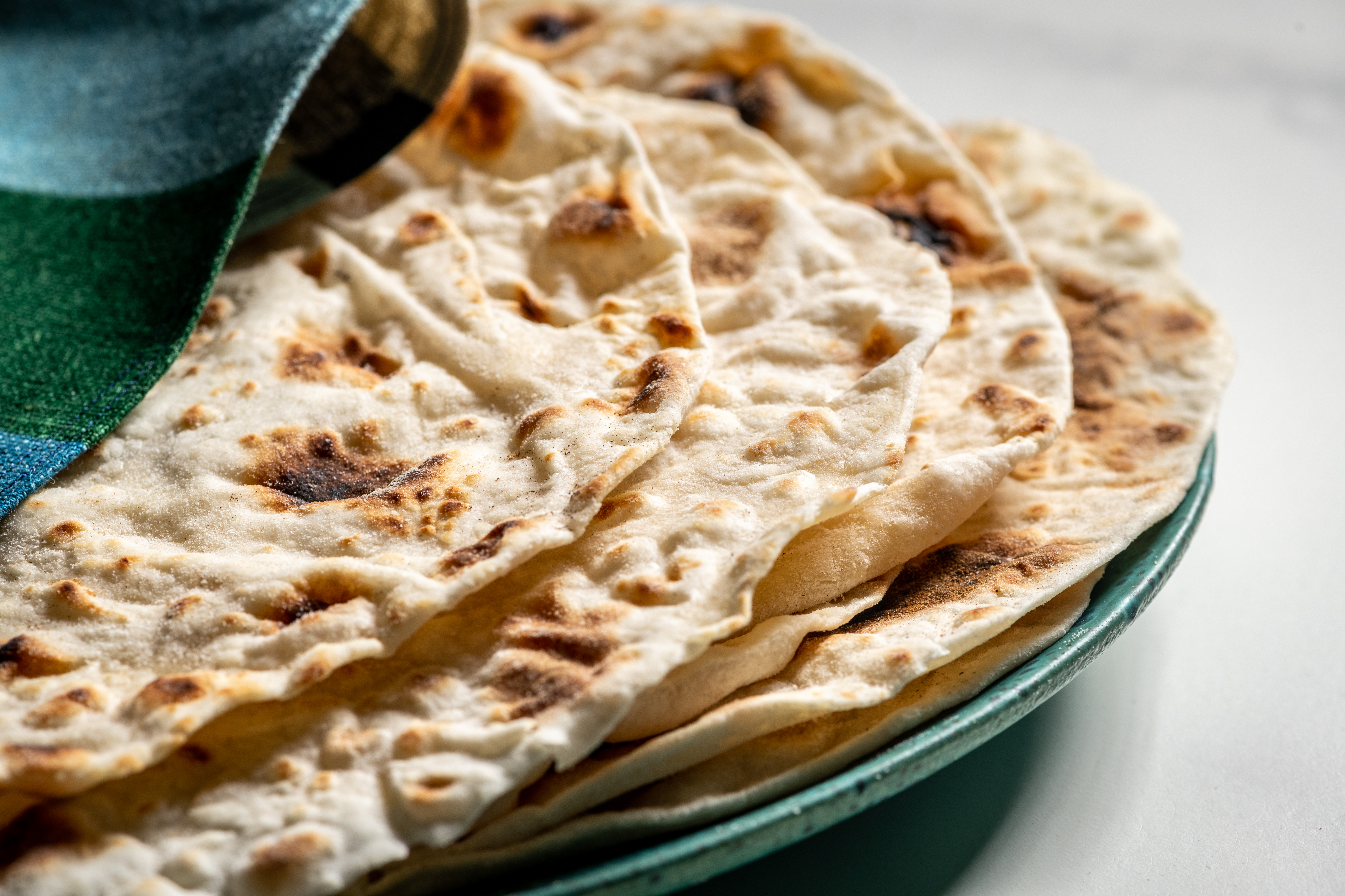 Flour Tortilla Recipe And Tips How To Make Them Light Chewy And Flavor Packed The Washington Post