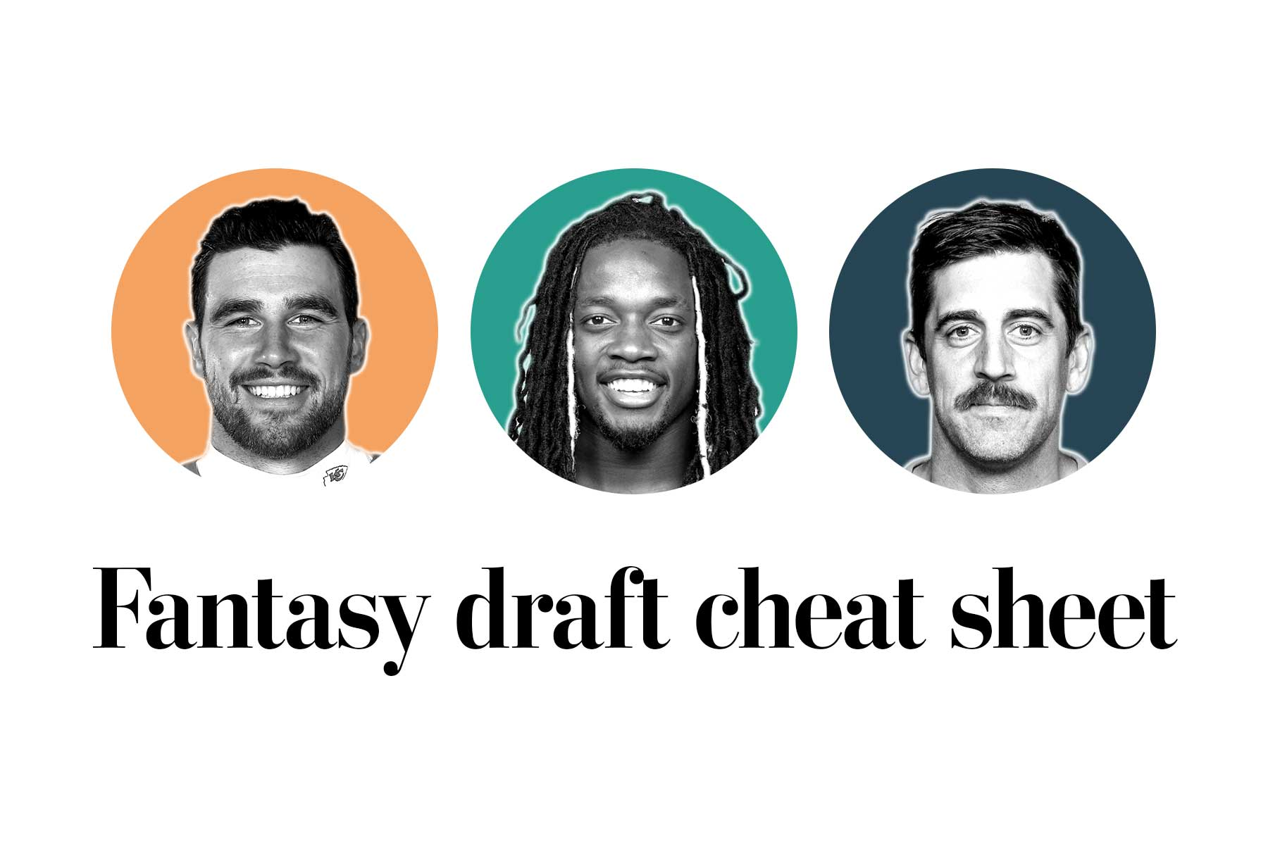 picture regarding Nfl Draft Cheat Sheet Printable titled Myth soccer 2019 draft cheat sheet - The Washington Write-up