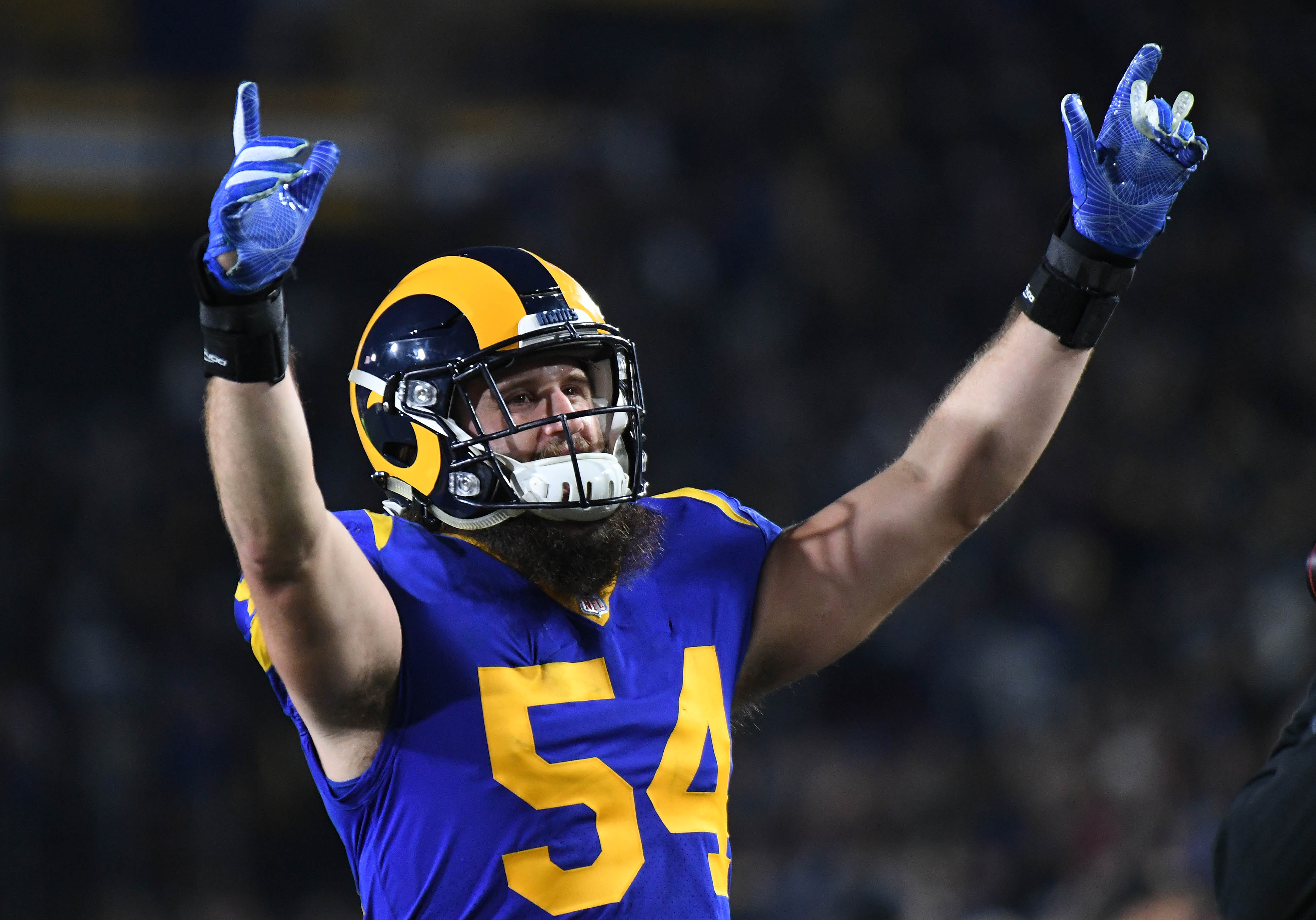 rams football jersey for sale