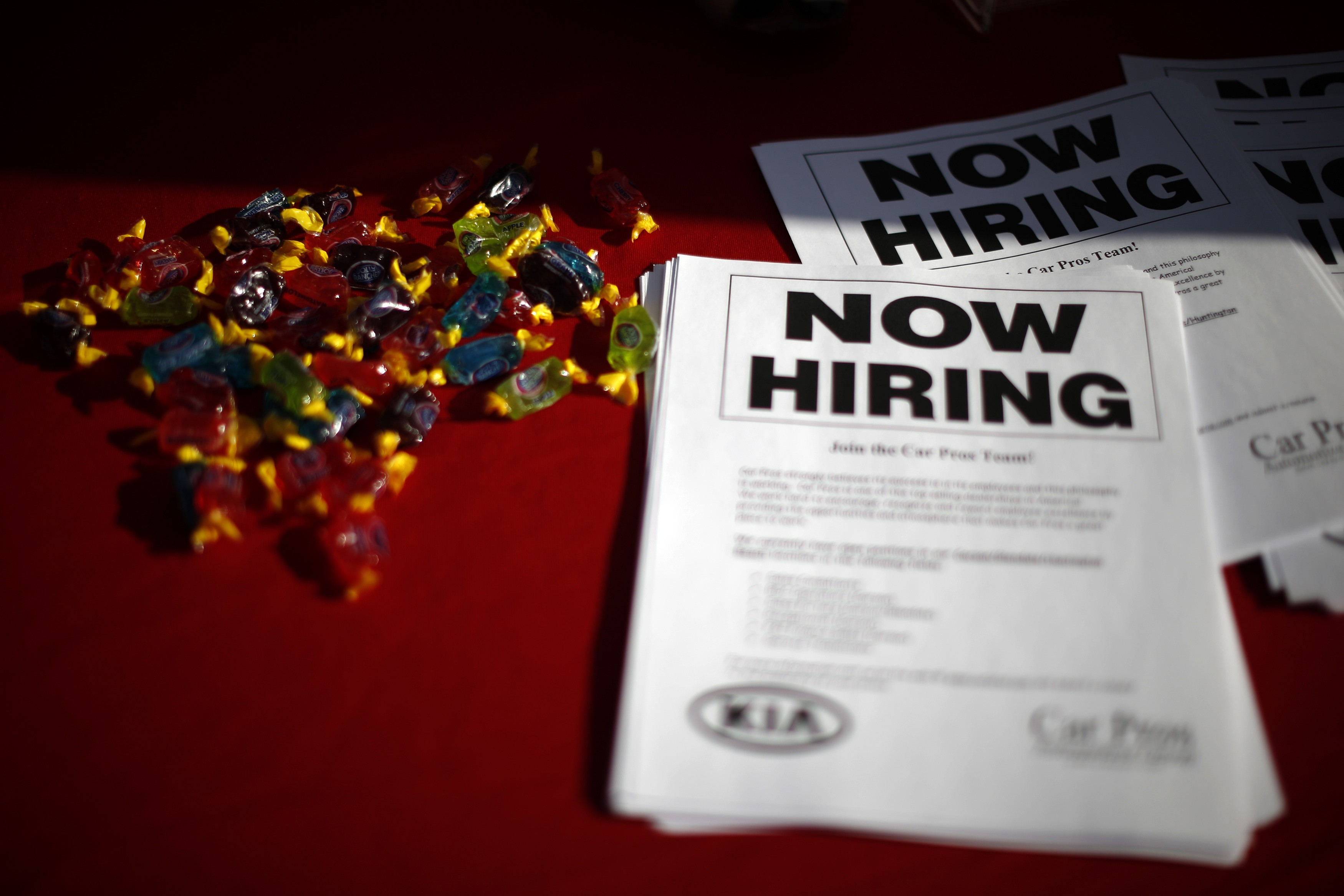OPM to federal agencies: Tell job applicants where they stand - The