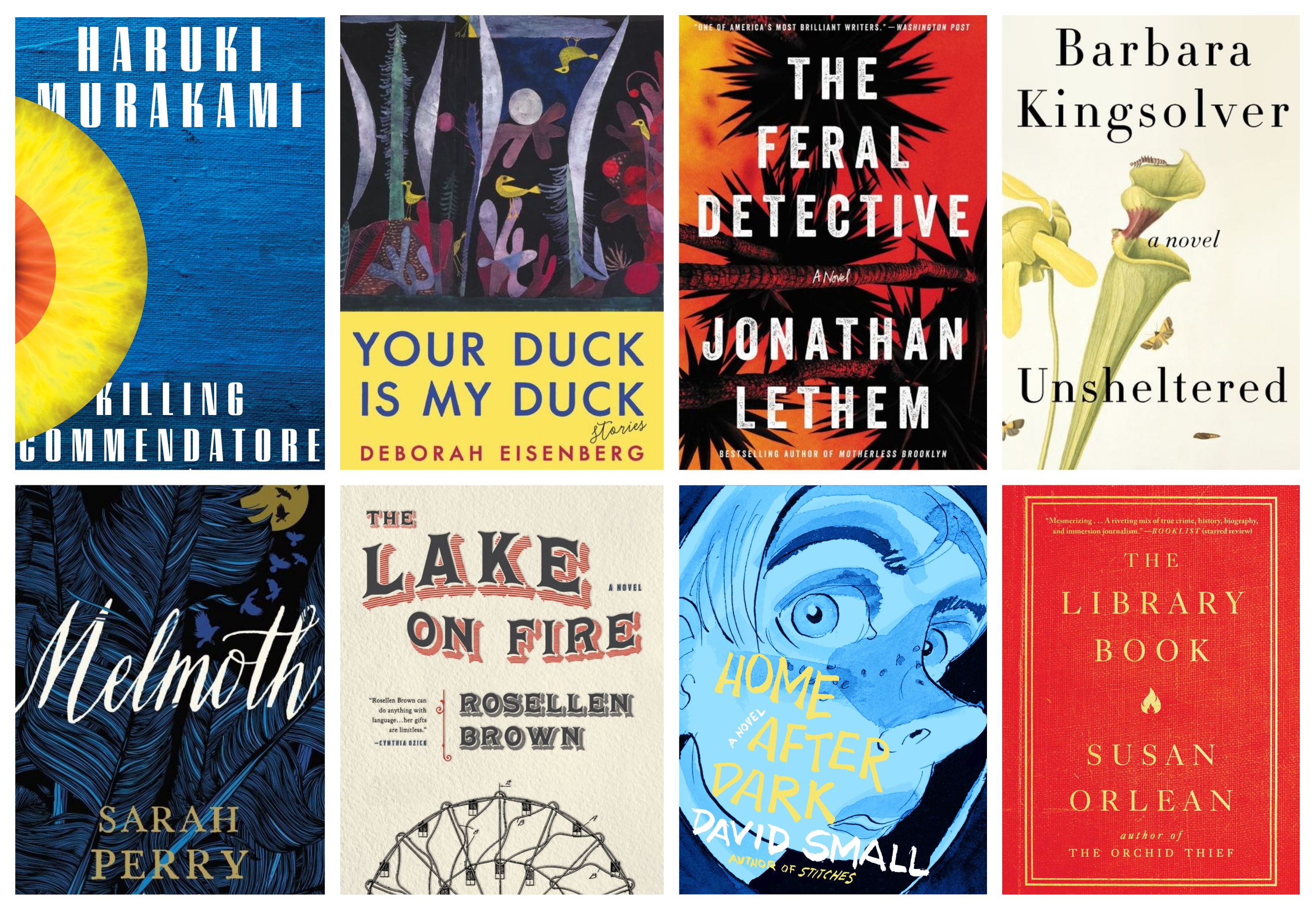 What books to read this fall - The Washington Post
