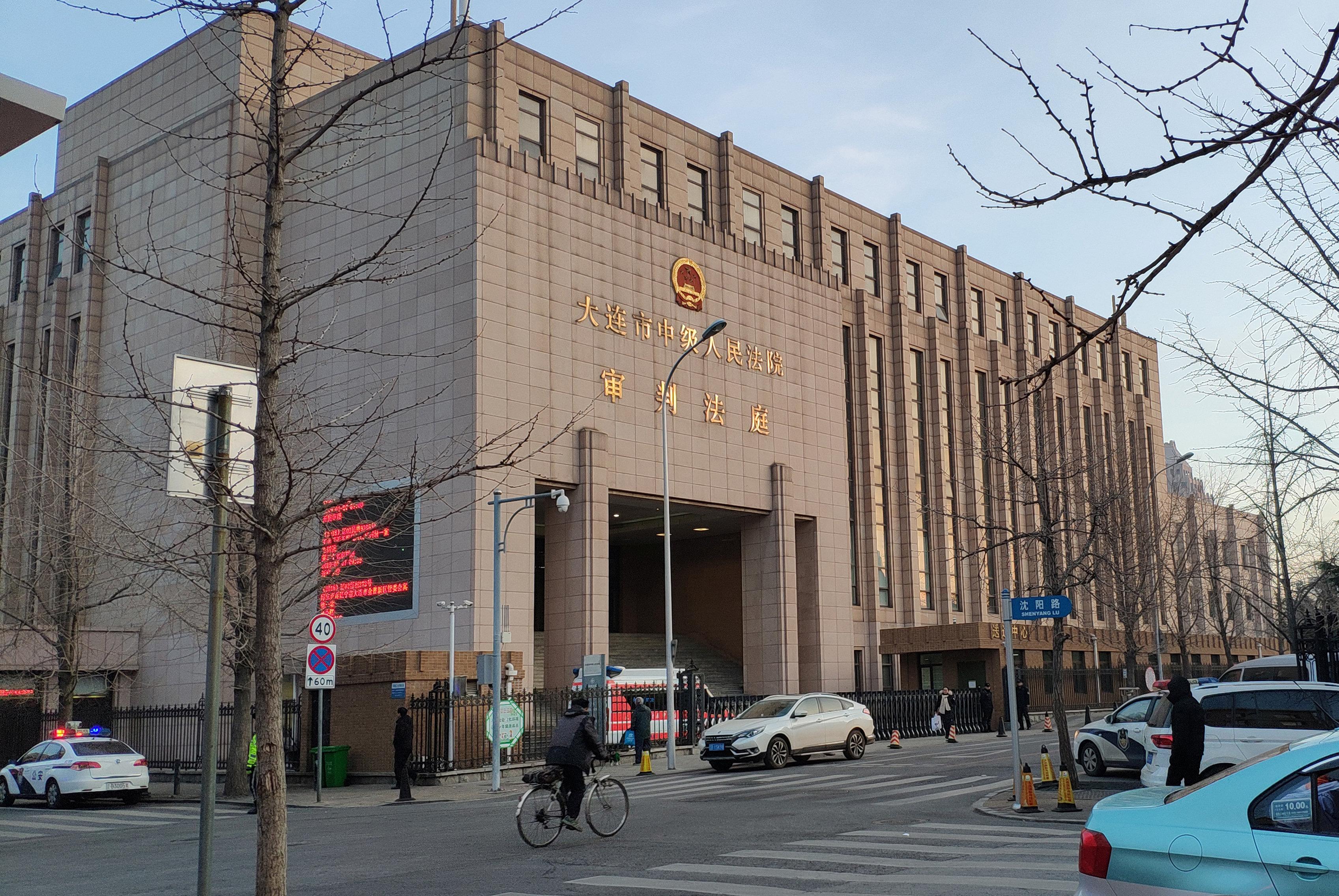 China condena a muerte a un hombre canadiense en un caso de drogas vinculado a la fila de Huawei - The Washington Post