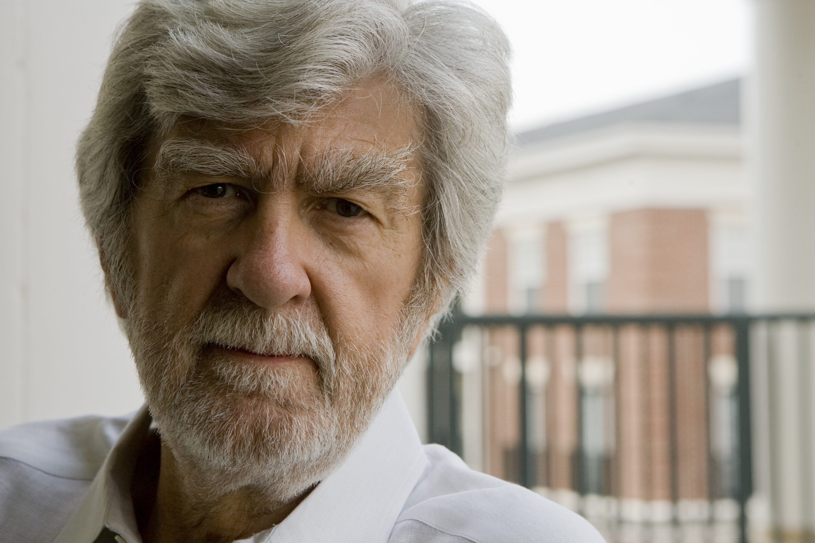 Stanley Plumly, Md  poet laureate who wrote of nature and