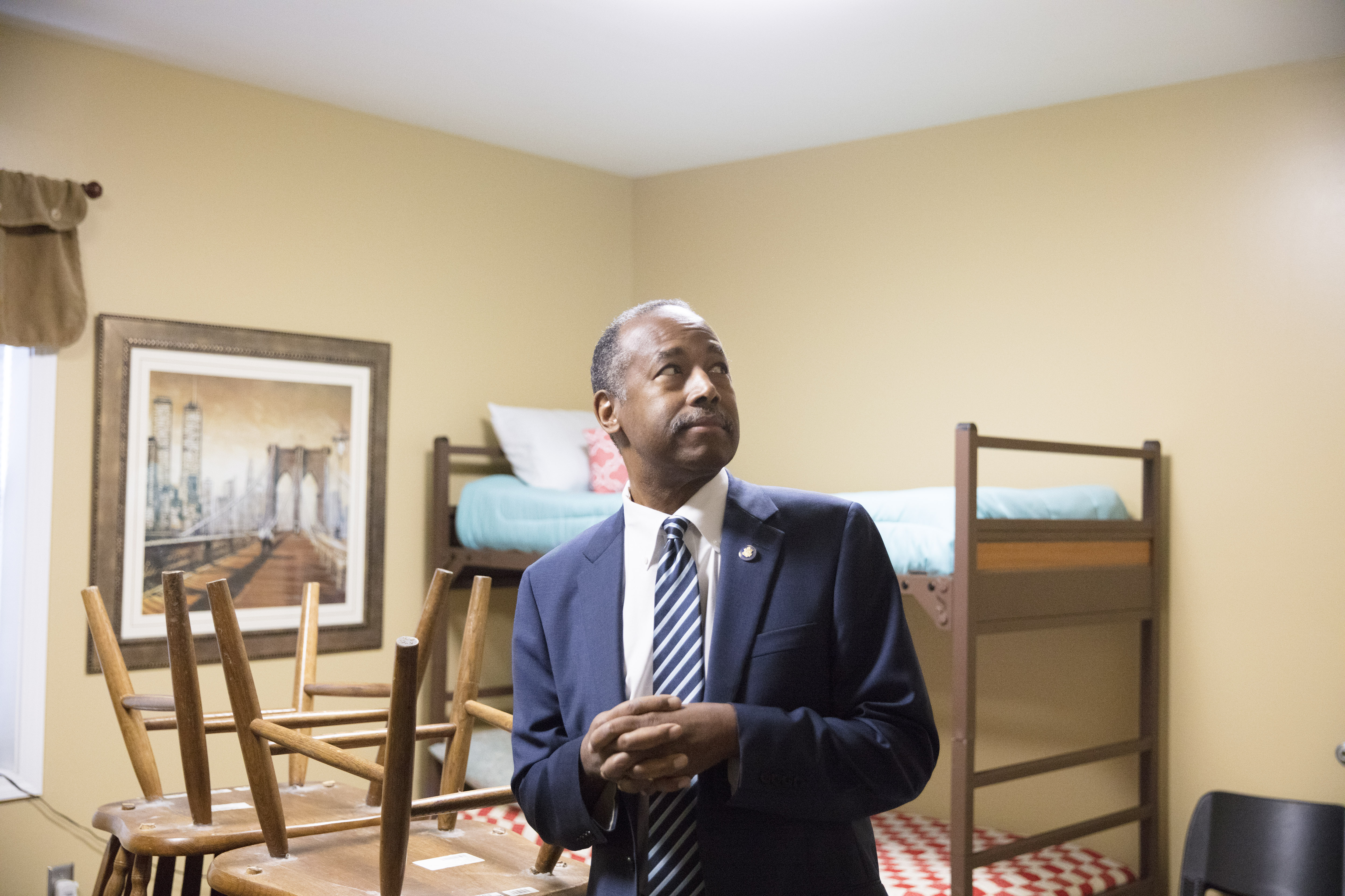 After Furniture Fuss Ben Carson Wants To Cancel Order For 31 000