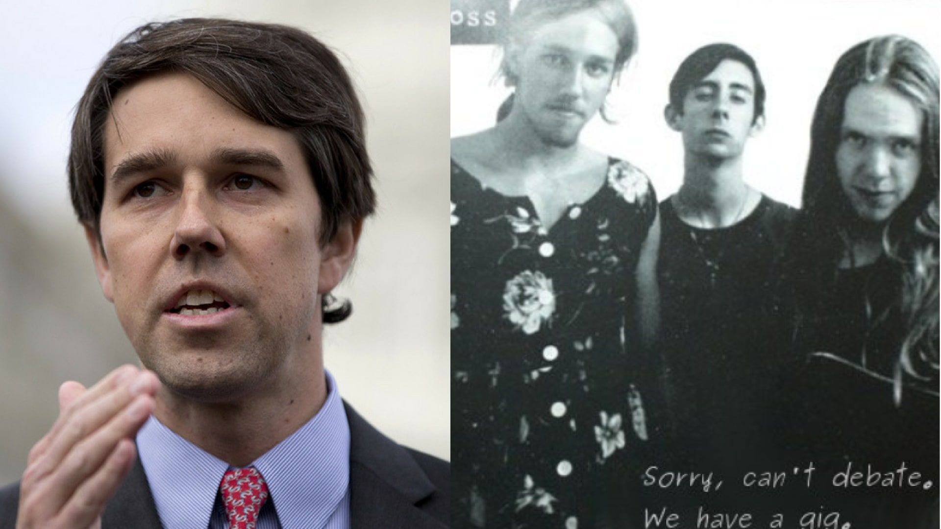 cf5100d45d4638 Beto O Rourke s rock-star status is cemented by Texas GOP