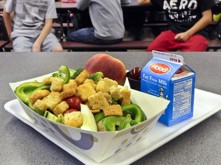 Mindful Eating Adhd And Nutrition >> How Schools Are Using Mindful Eating To Help Prevent