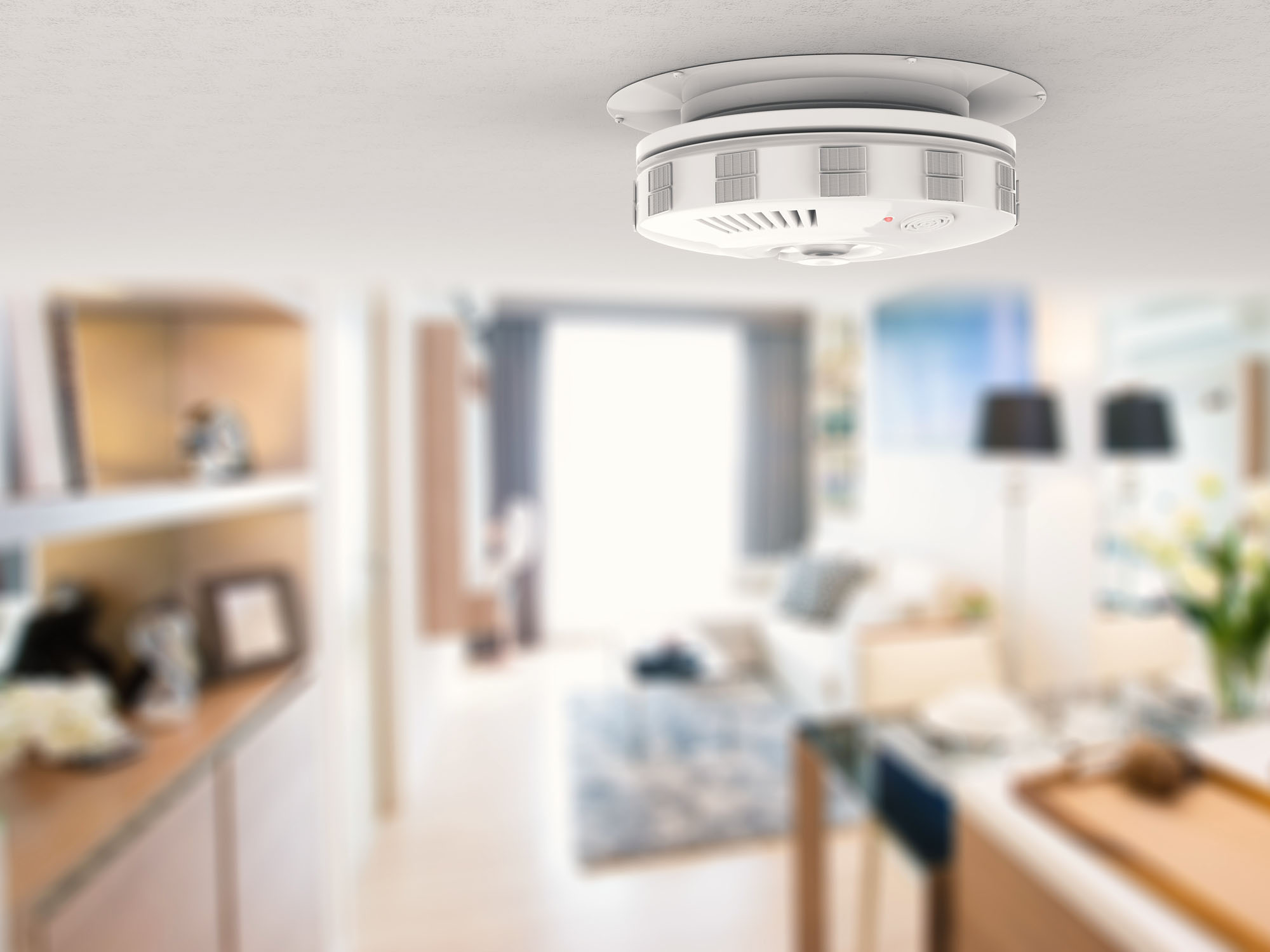 What To Consider When Replacing Hard Wired Smoke Detectors The Washington Post