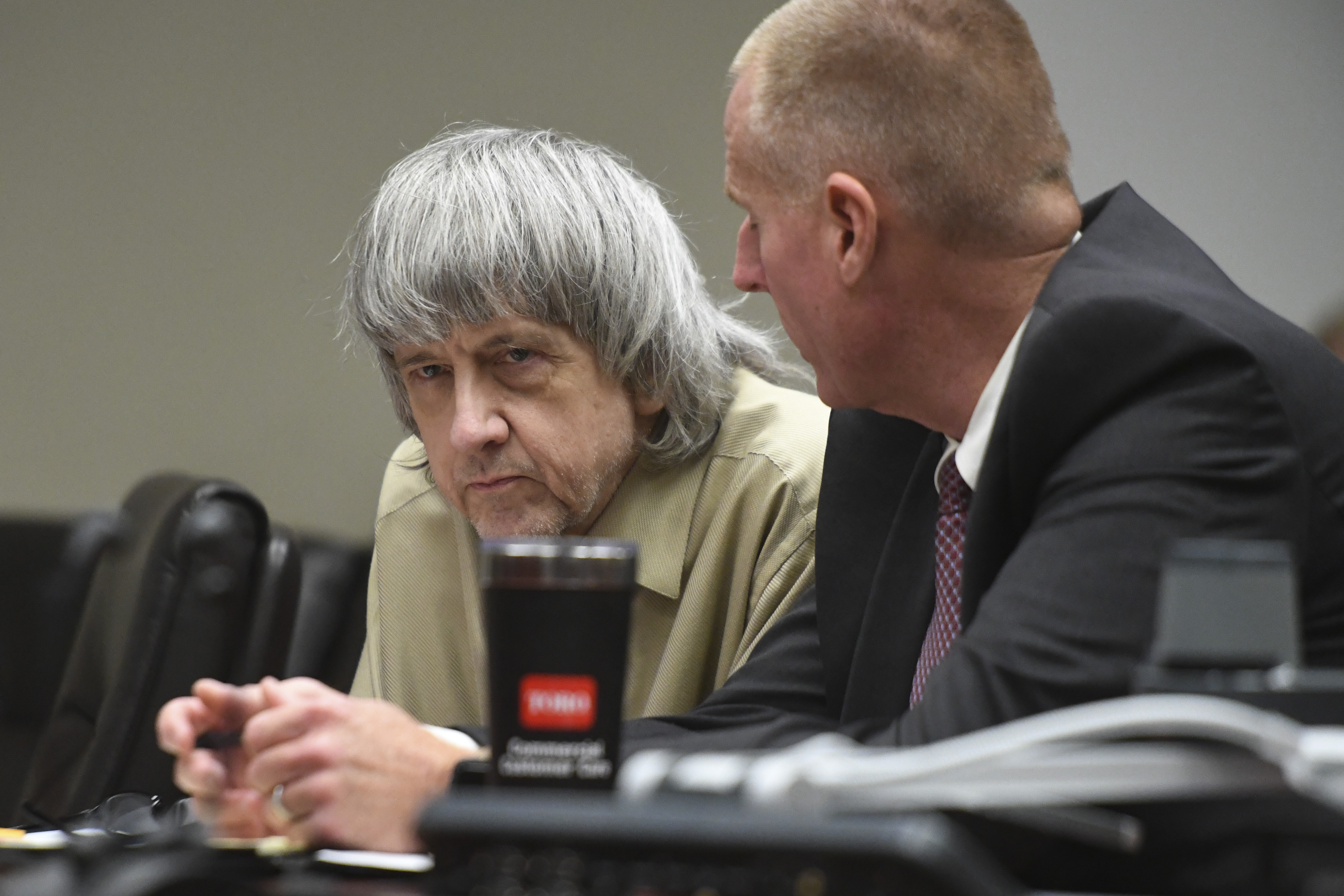 Turpin S Case House Of Horrors Couple Who Tortured Their Children