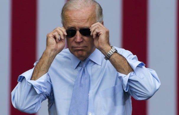 A man and his Ray-Bans: The story of Joe Biden's sunglasses - The Washington Post