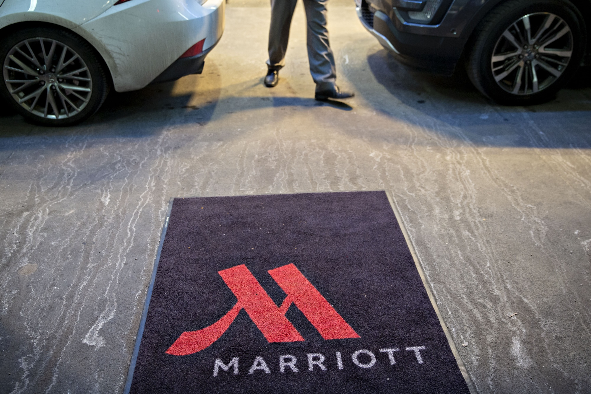 Marriott dives into home-rental market to keep an edge on Airbnb