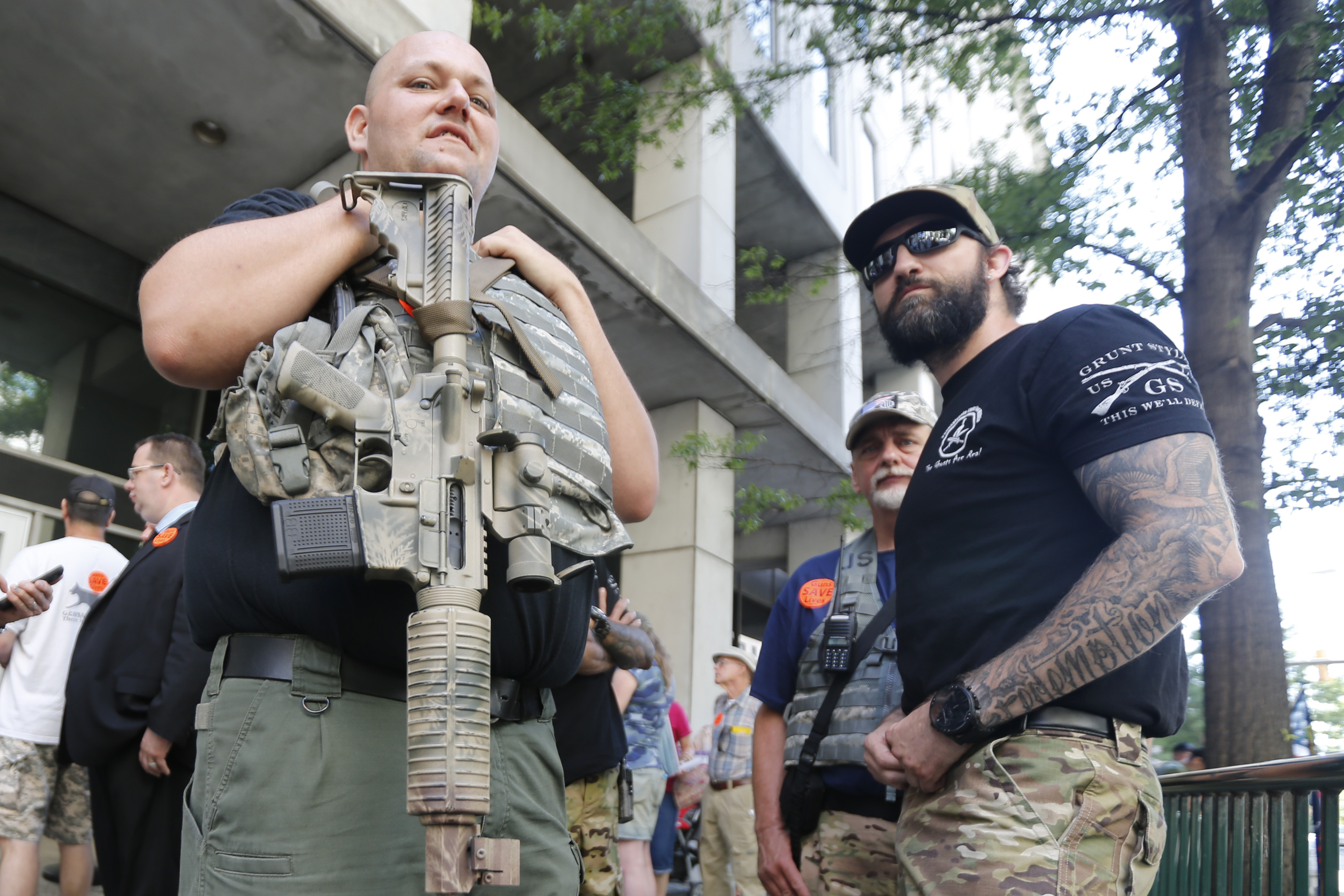 The NRA is in turmoil. But in Virginia gun debate this week, the group flexed muscles - The Washington Post