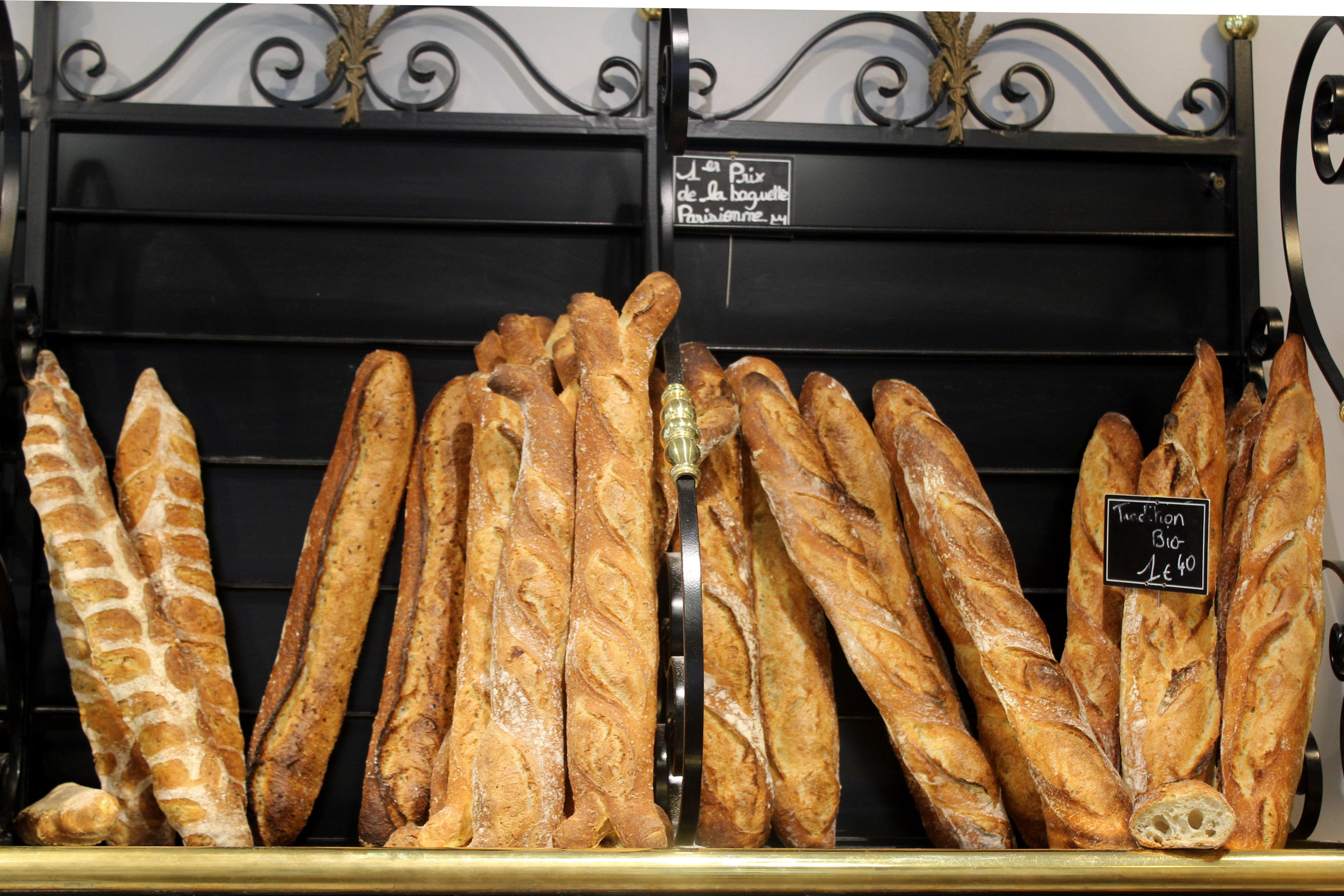 Maison Du Puzzle Paris seeing paris, baguettebaguette - the washington post