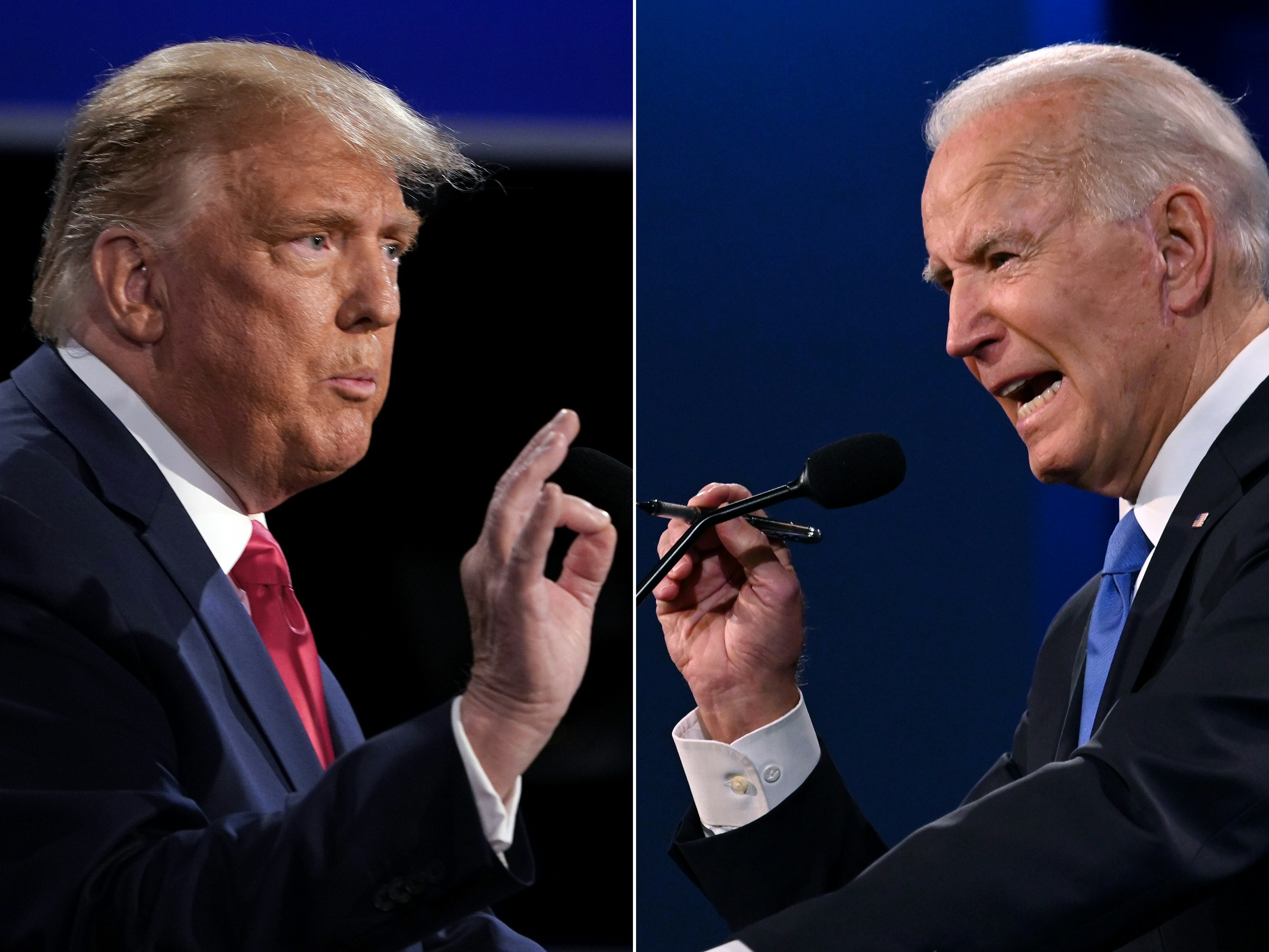 Opinion Elecciones En Estados Unidos Trump Y Biden Sobre México The Washington Post
